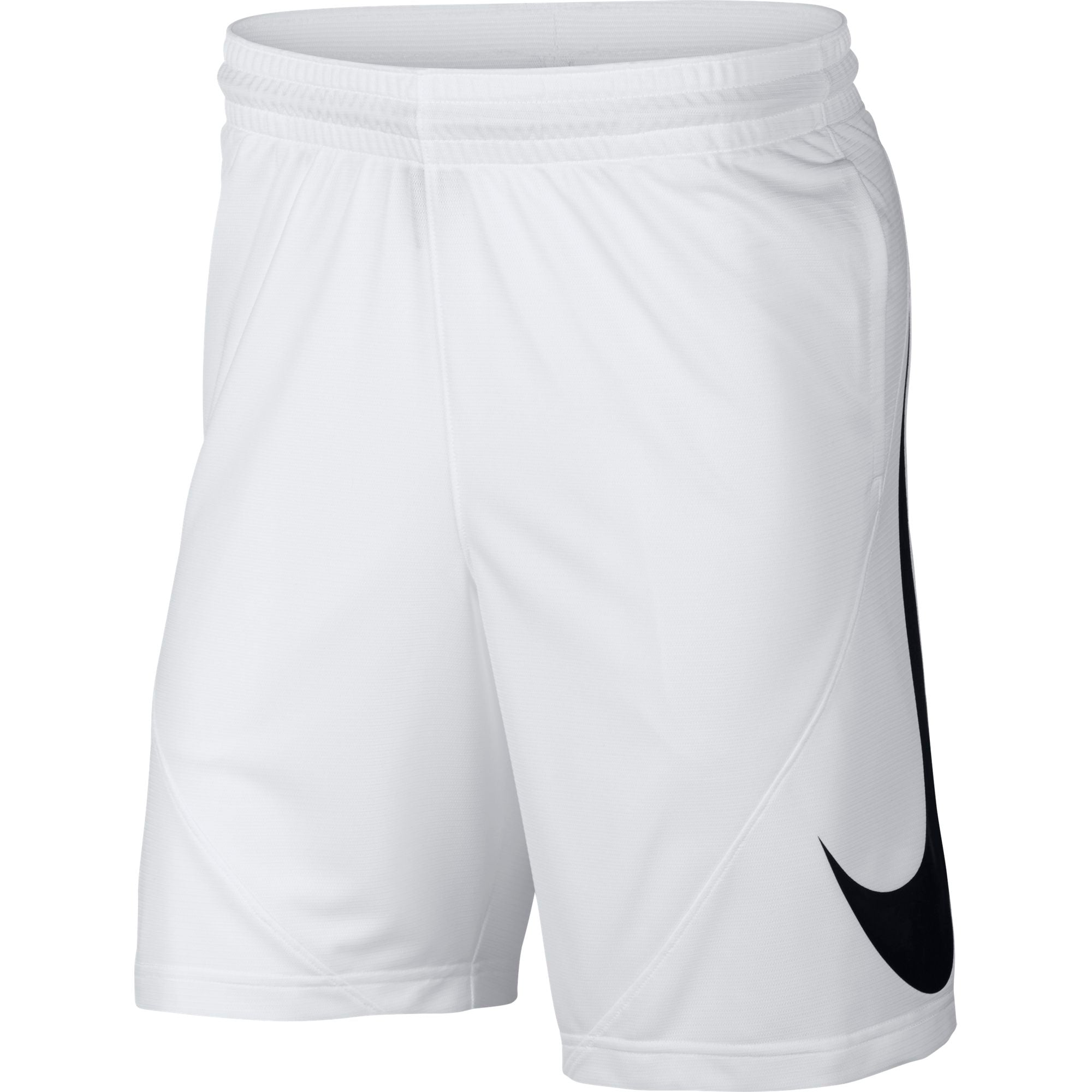Nike Basketball Dry Fit Swoosh Shorts - NK-910704-100