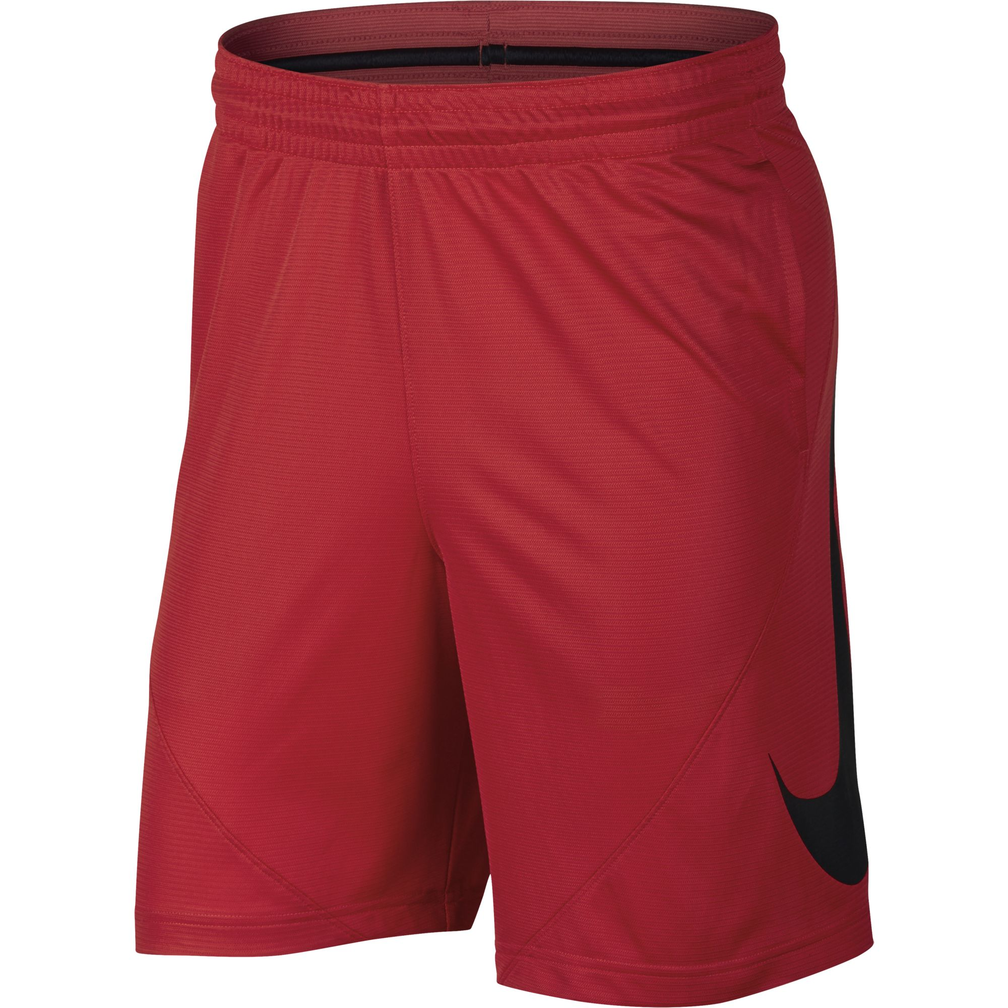 Nike Basketball Dry Fit Swoosh Shorts - NK-910704-657
