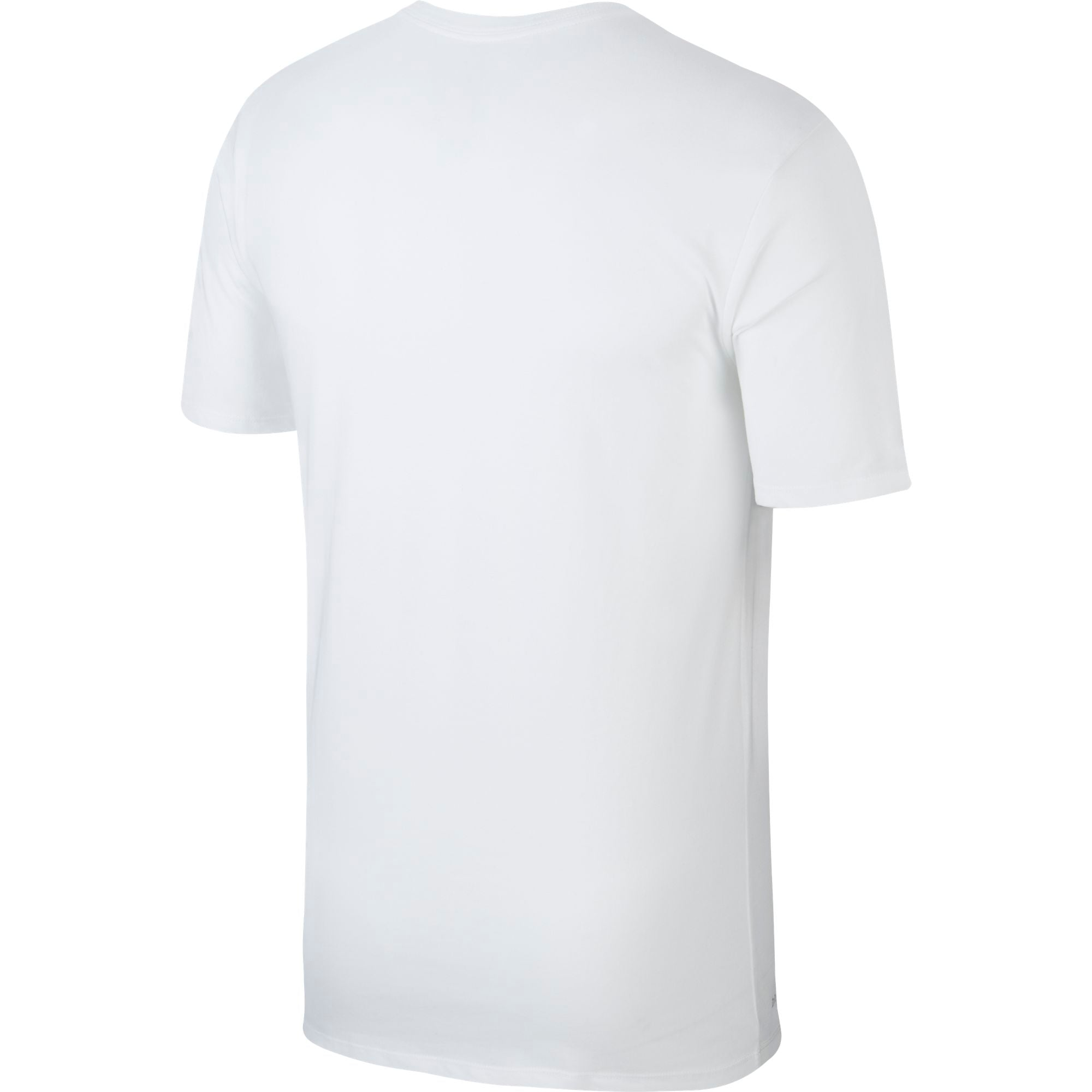 Nike Paul George Basketball Dry PG Tee - White