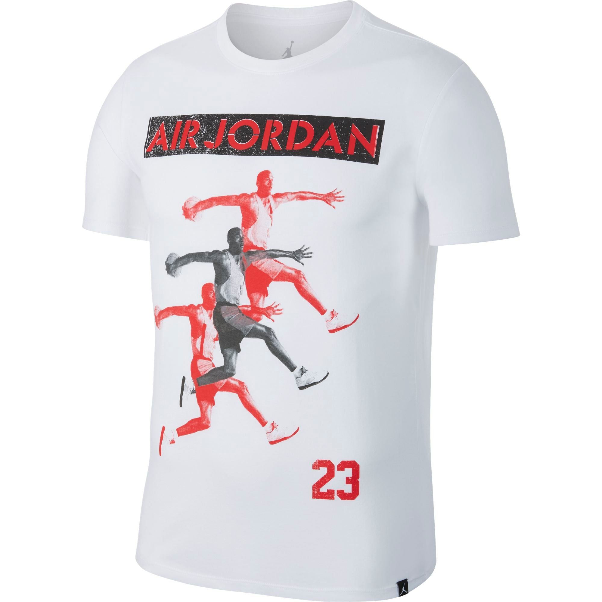 Nike Jordan Basketball Photo Tee - NK-916134-100
