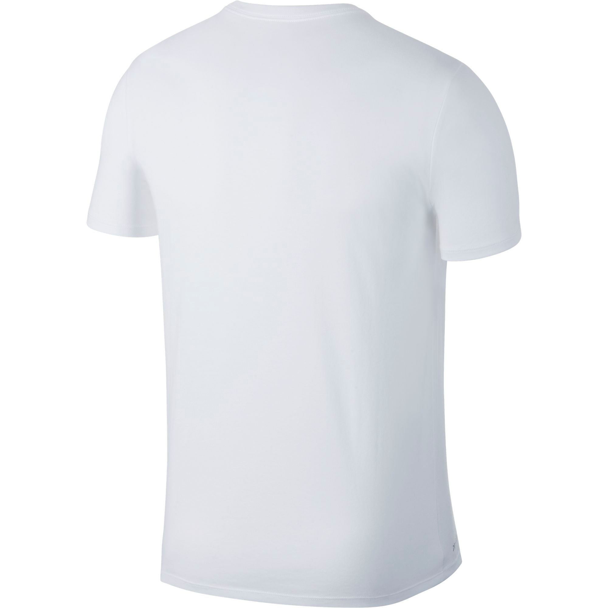 Nike Jordan Basketball Photo Tee - White