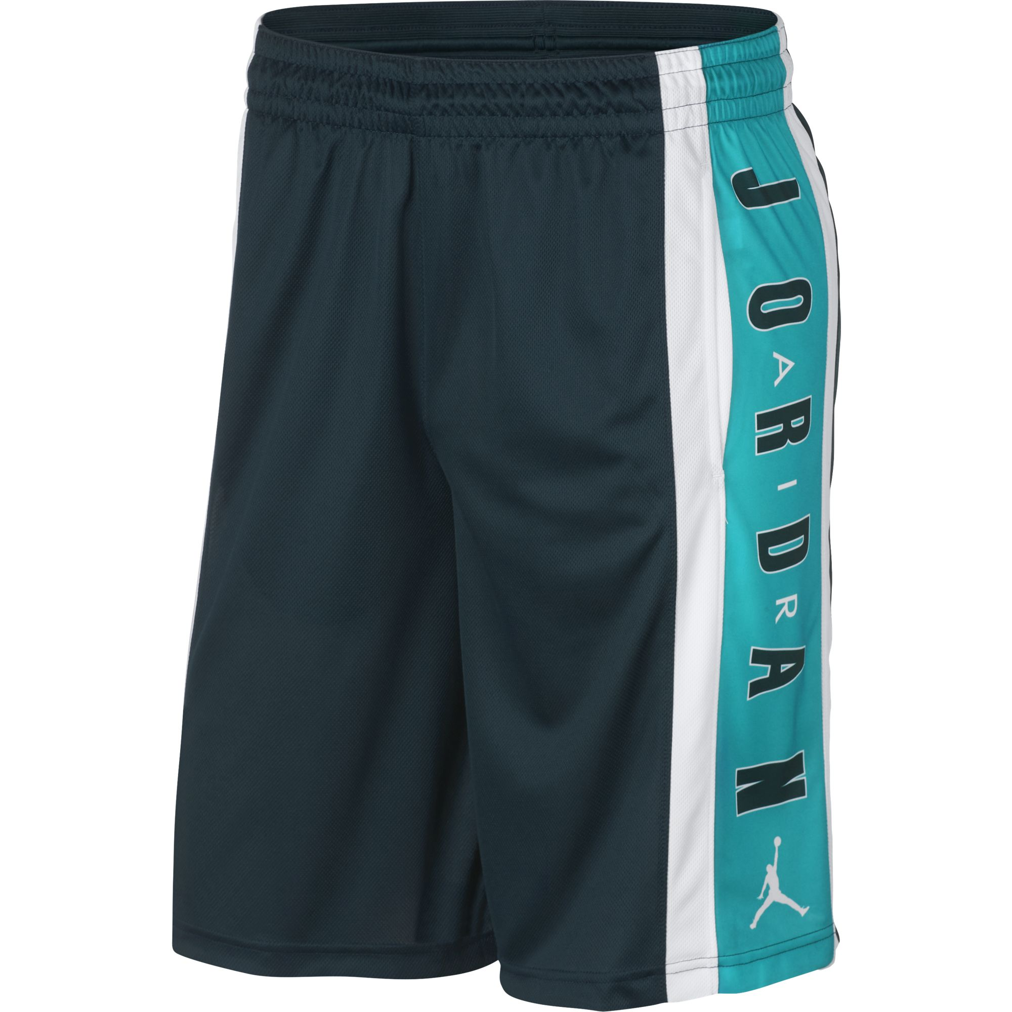 Nike Jordan Breathe Rise 3 Basketball Shorts - NK-924566-372