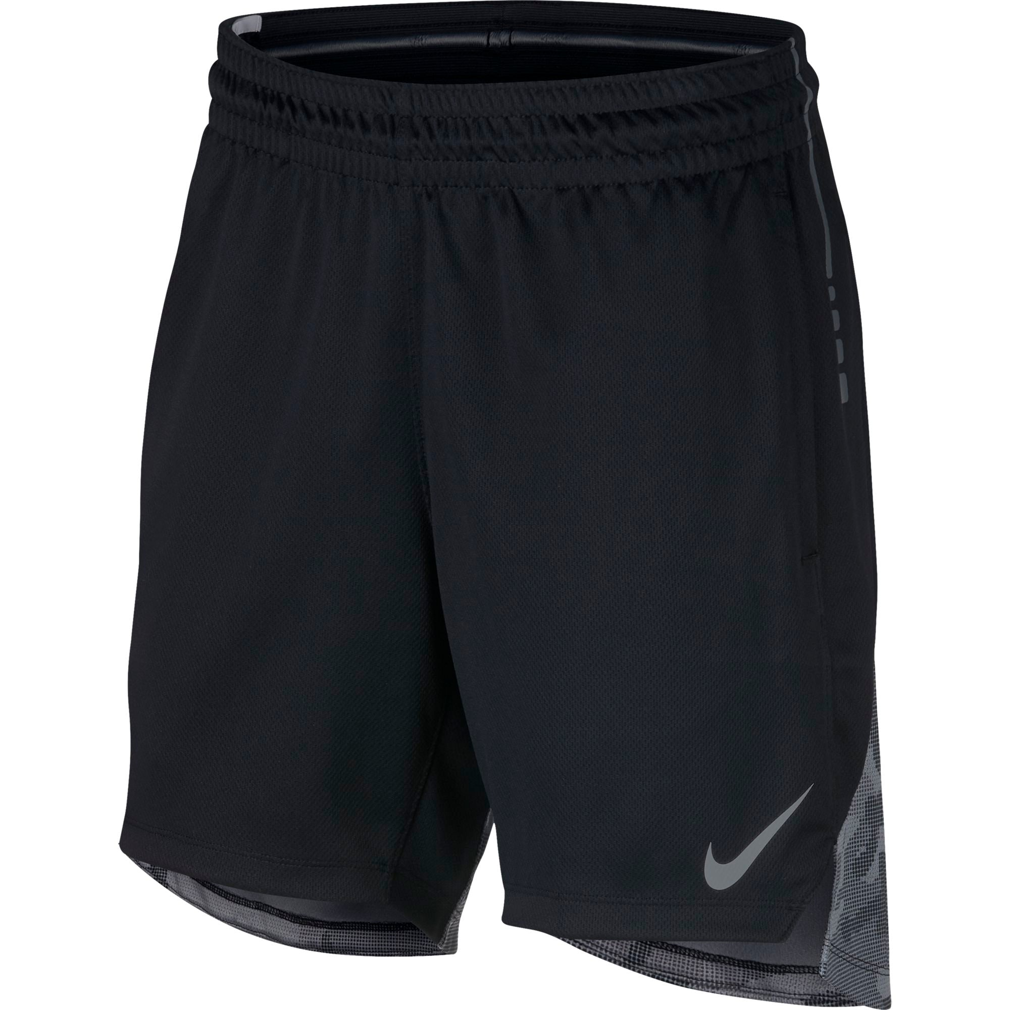 Nike Womens Basketball Elite Shorts - NK-926271-010