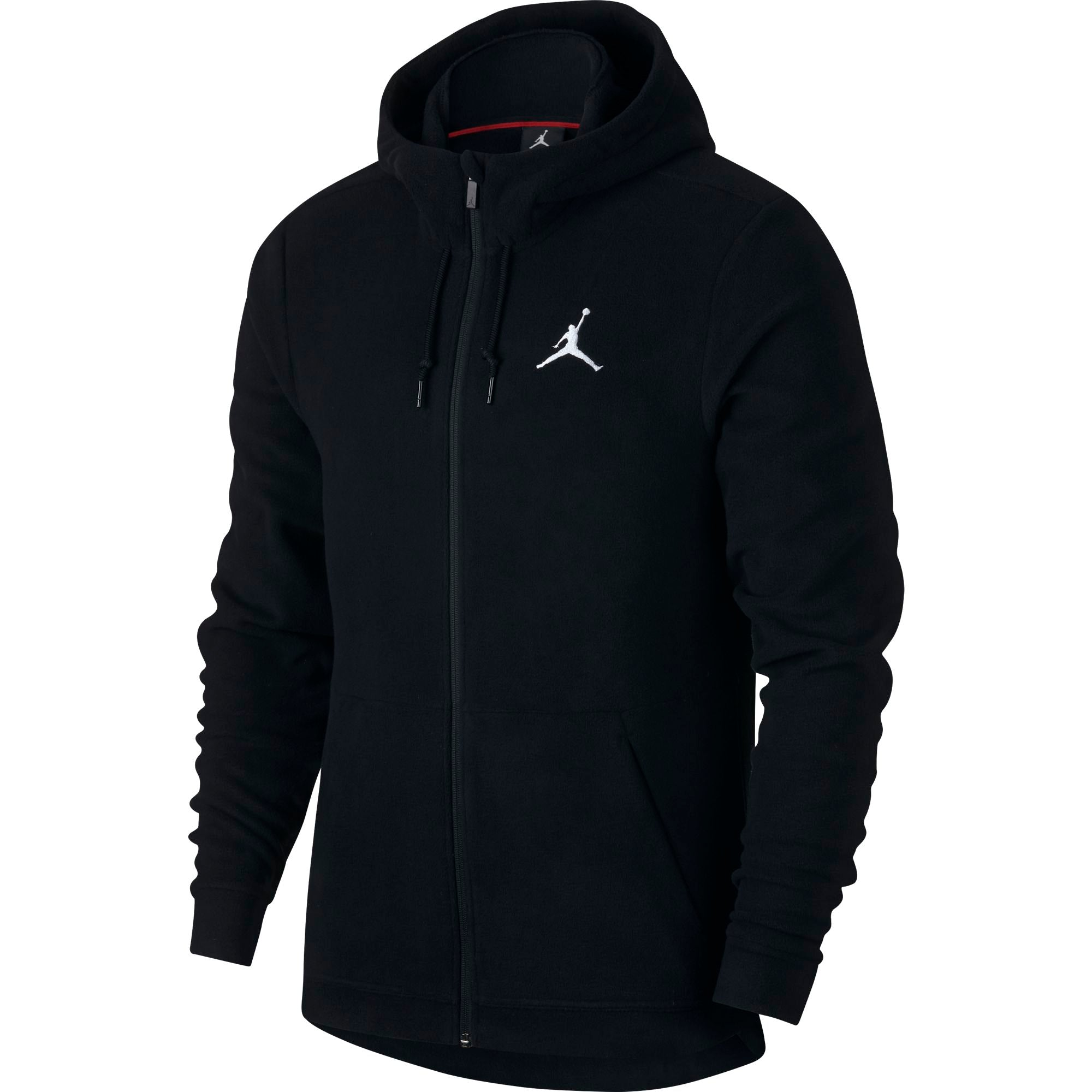 Nike Jordan Therma 23 Tech Full Zip Training Hoodie - NK-926444-010