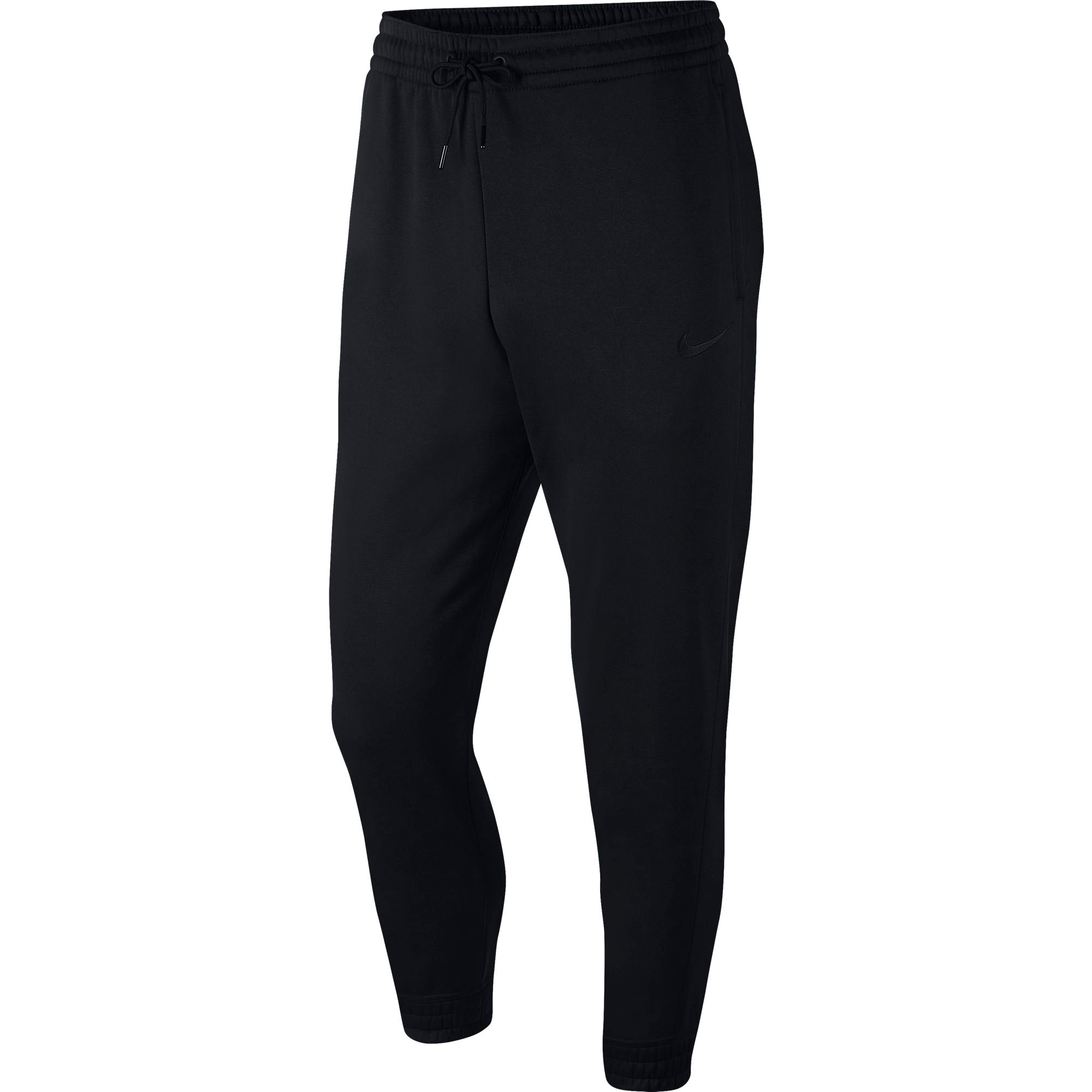 Nike Lebron Performance Fleece Therma Tapered Basketball Pants - NK-927226-010