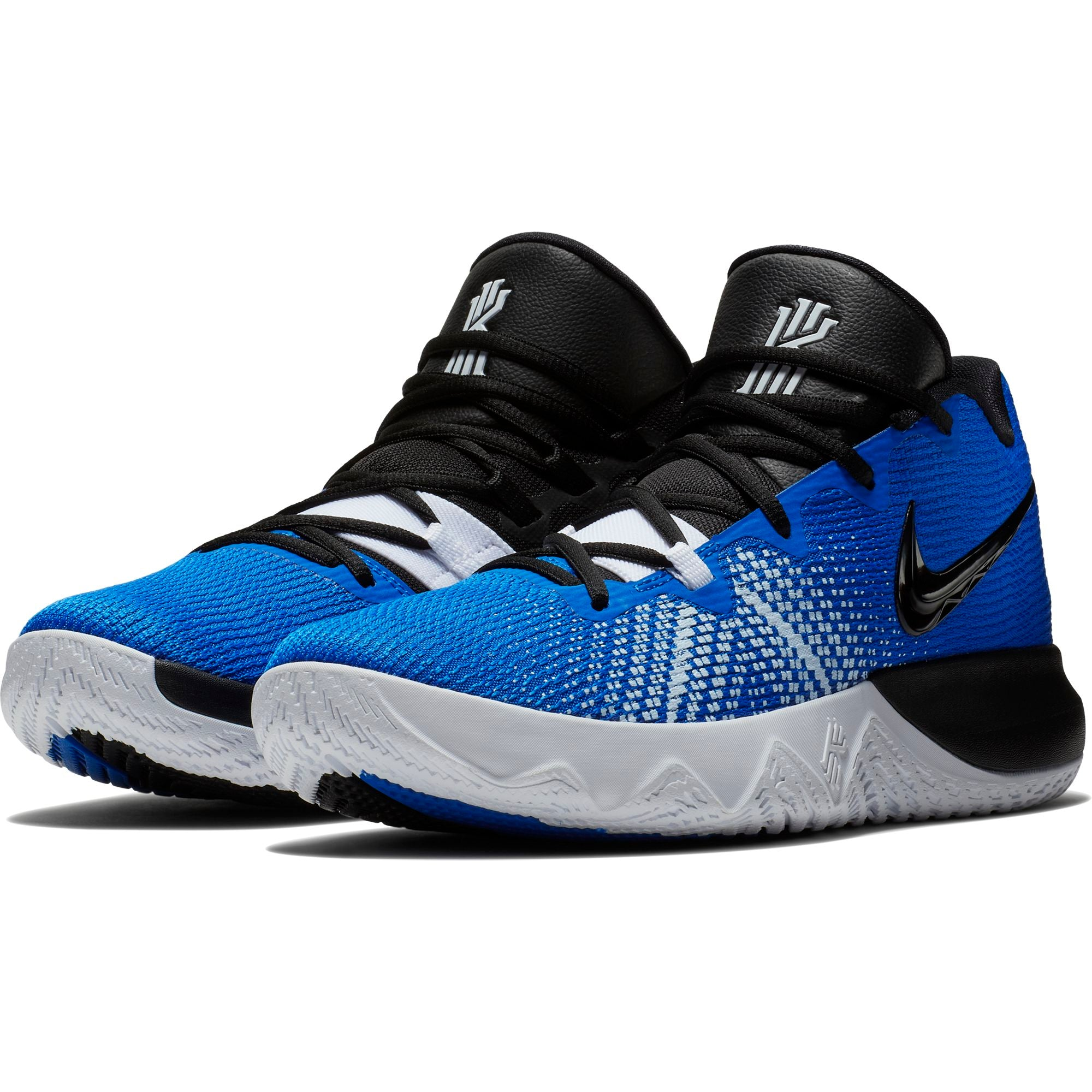 Nike Kyrie Flytrap Basketball Boot/Shoe - Hyper Cobalt/Black/White