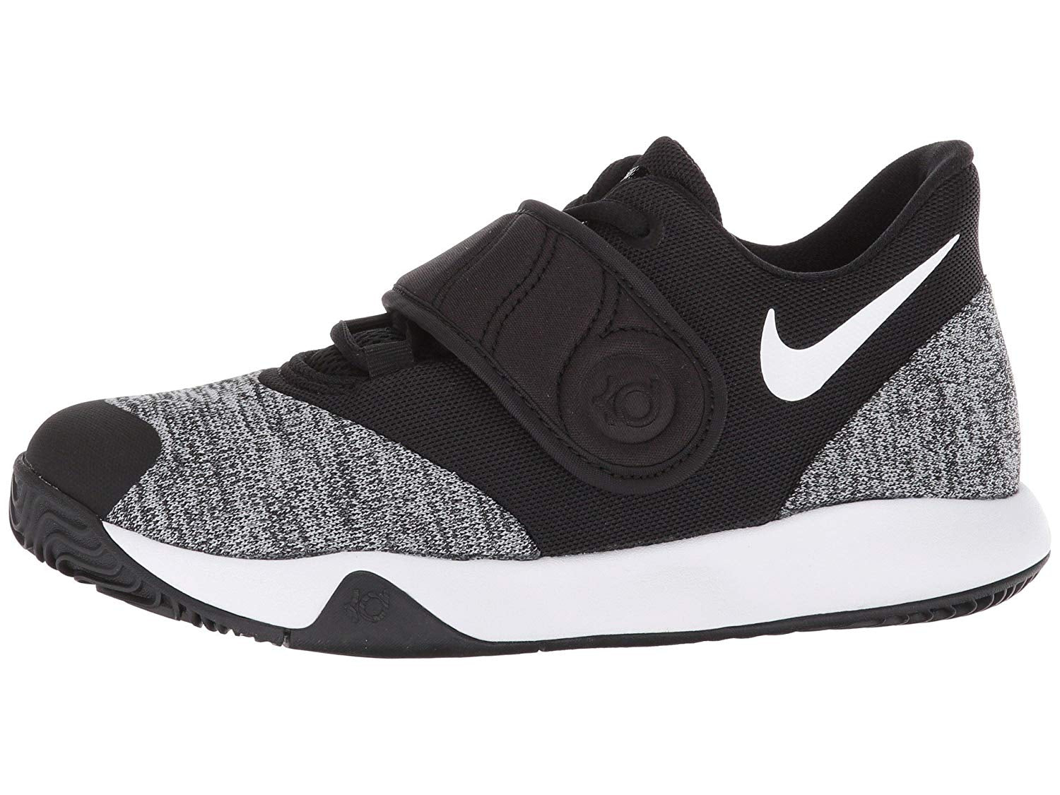 Nike Kids KD Trey 5 VI Pre-Pchool Basketball Shoe NK-AH7173-001