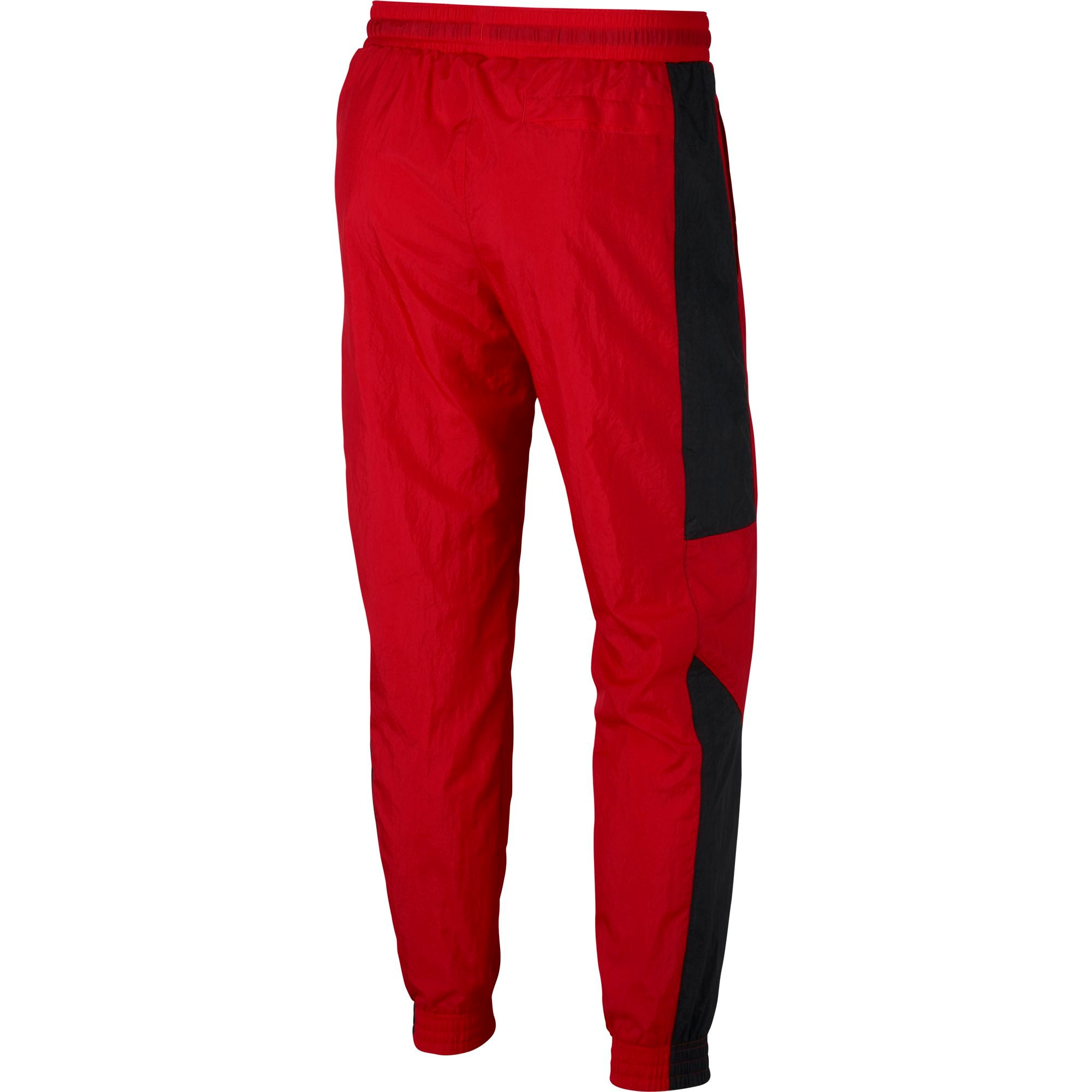Nike Basketball Woven Lightweight Pants - University Red/Black/White