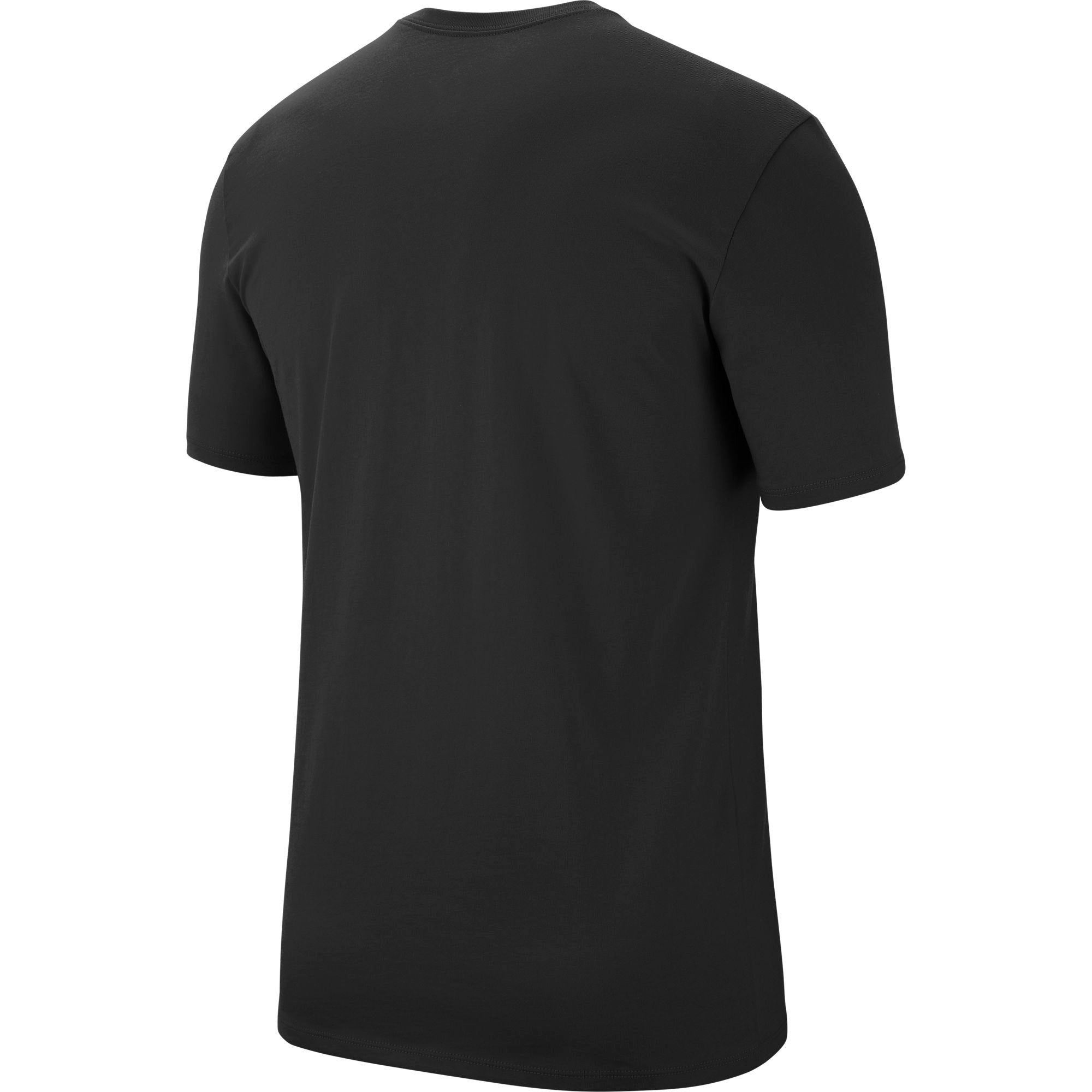 Nike Jordan HO 4 Short Sleeved Graphic Tee - Black