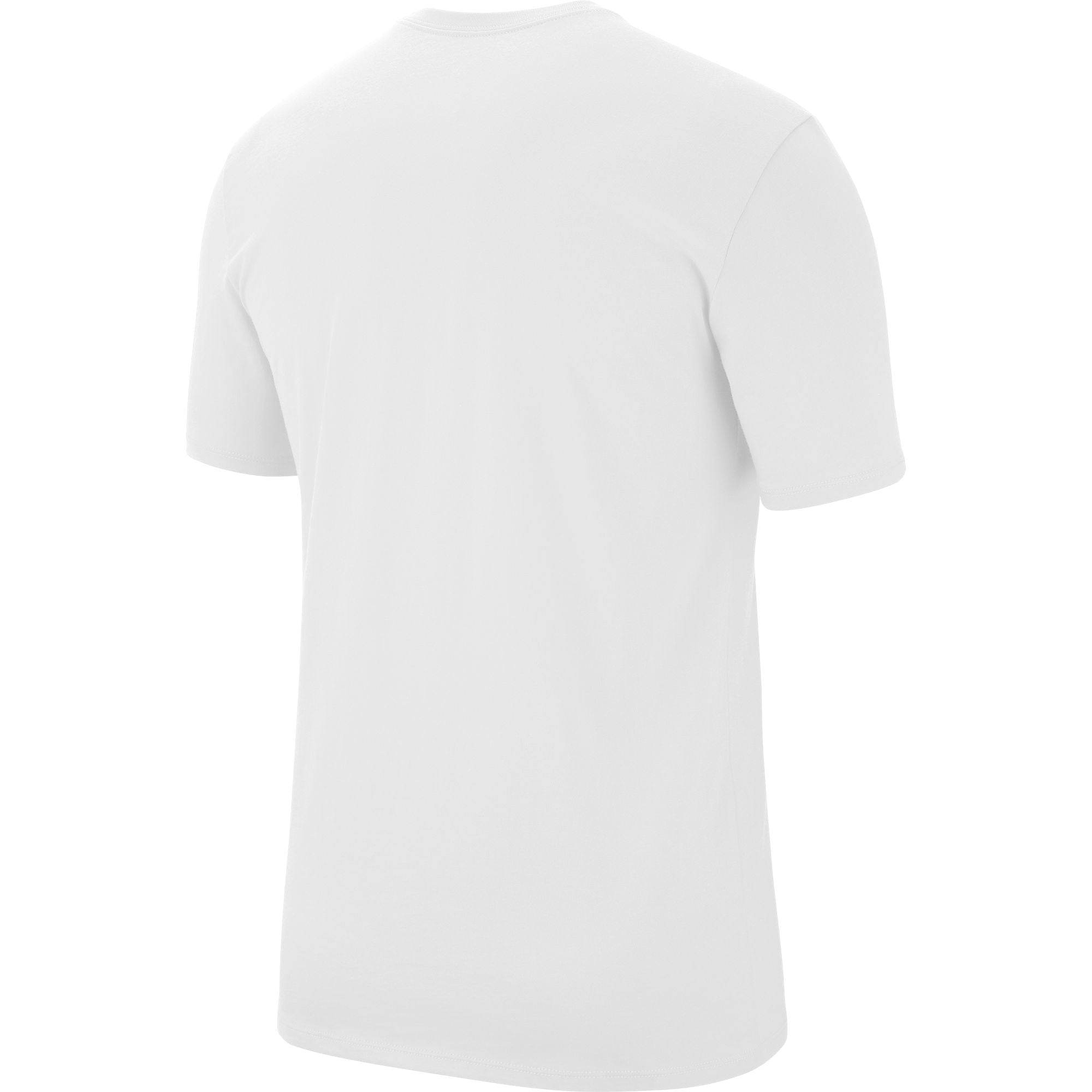 Nike Jordan HO 4 Short Sleeved Graphic Tee - White
