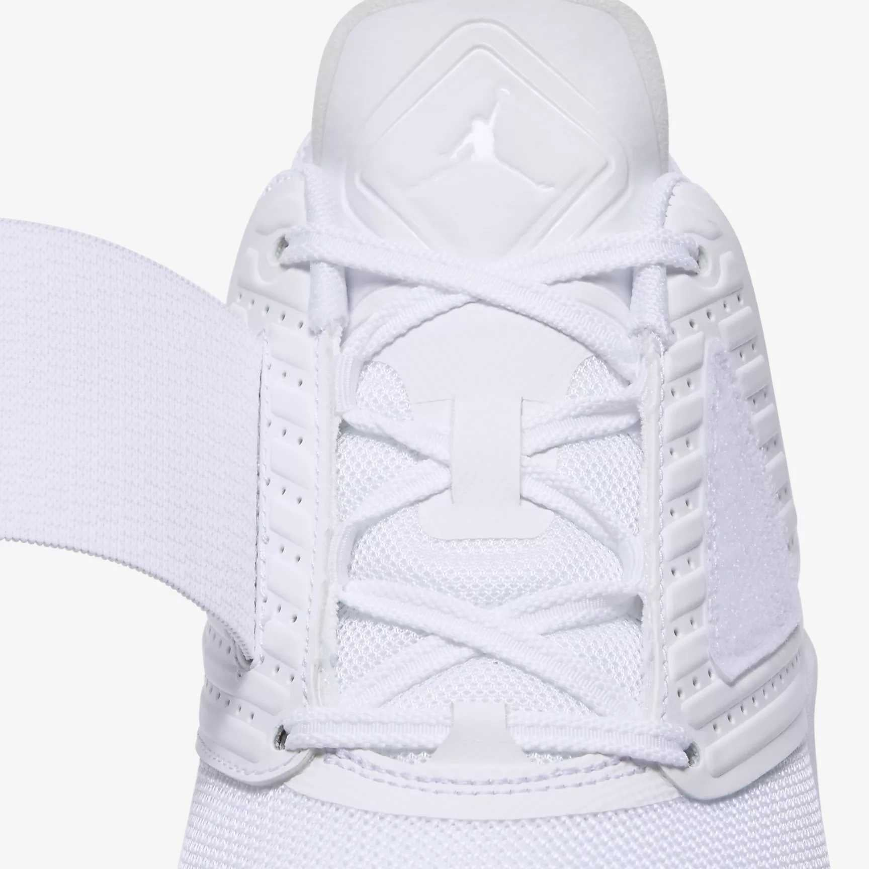 Nike Jordan Training Relentless Training Shoe - White