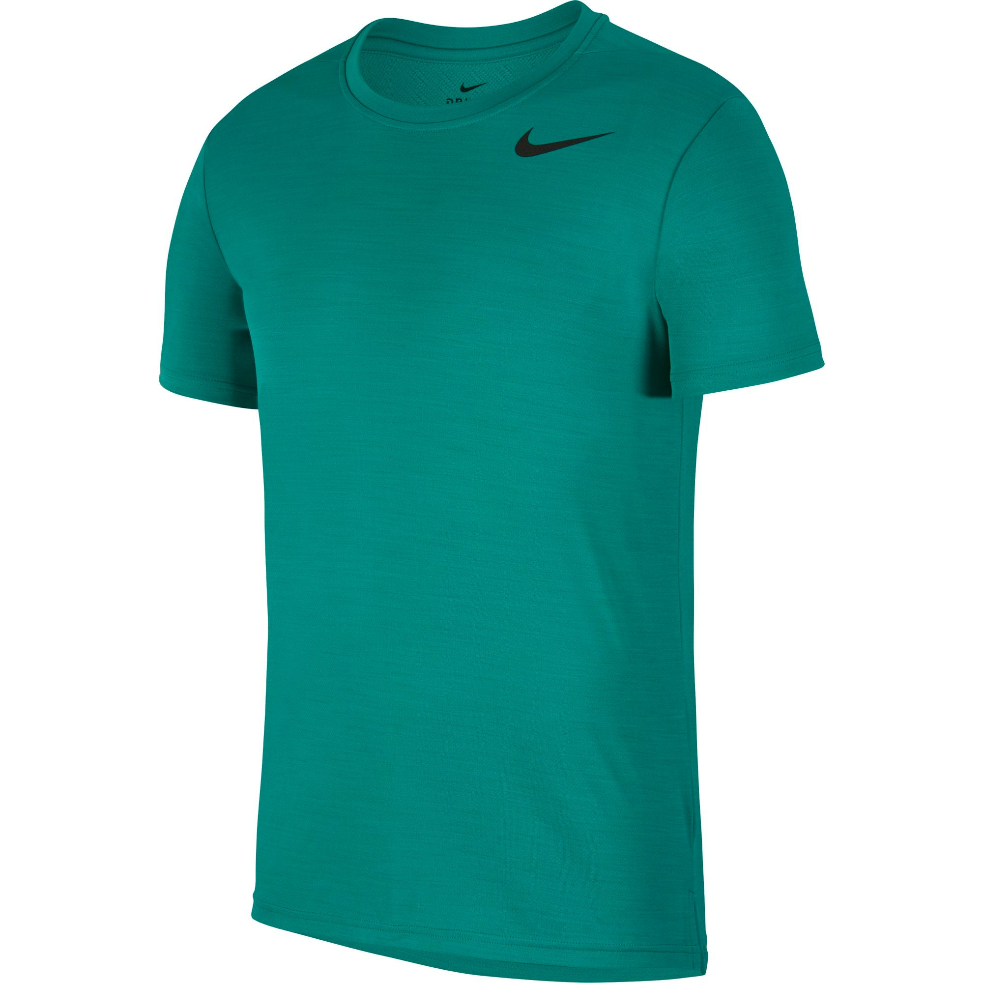 Nike Training Superset Short Sleeved Top - NK-AJ8021-370