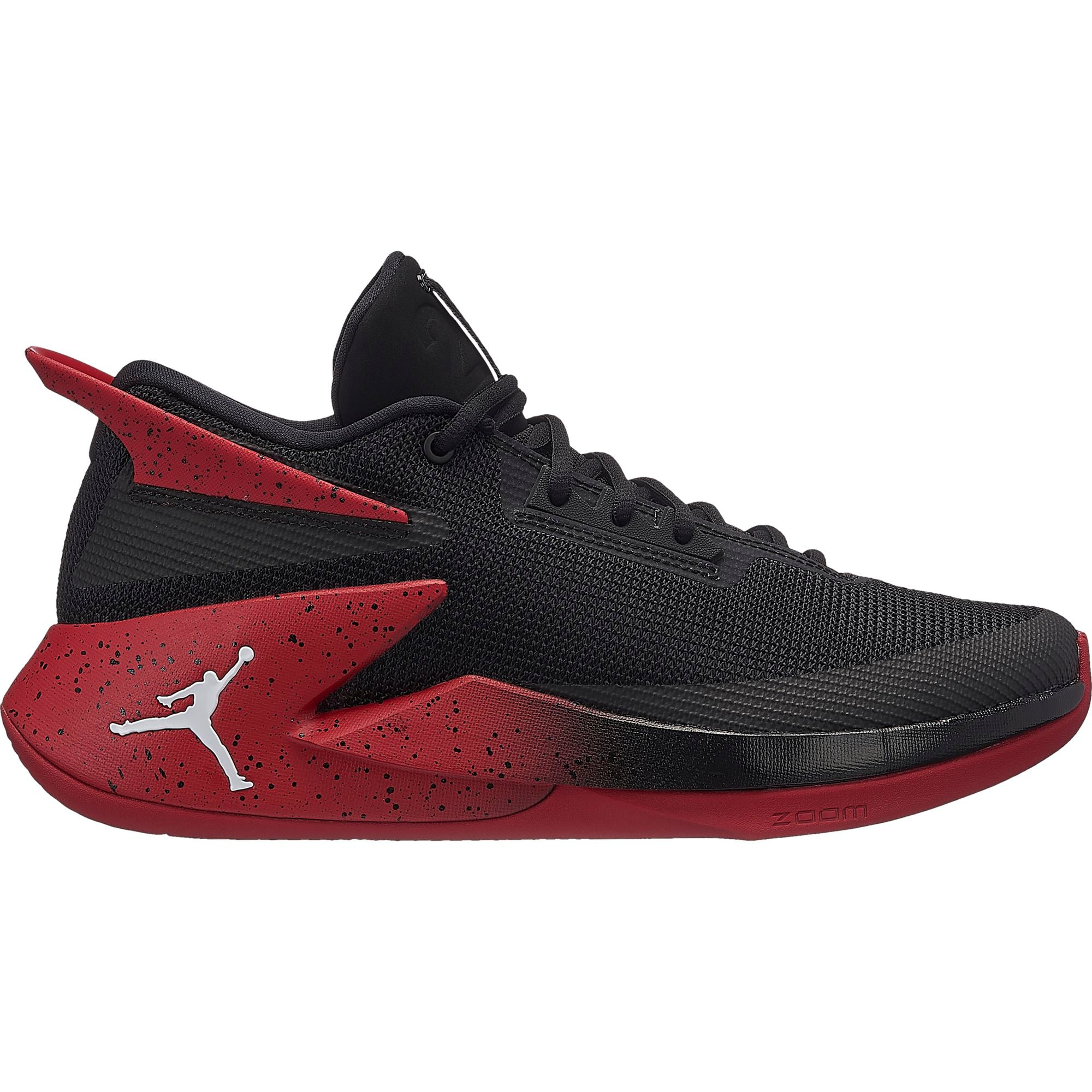 Nike Jordan Fly Lockdown Basketball Boot/Shoe - NK-AJ9499-023