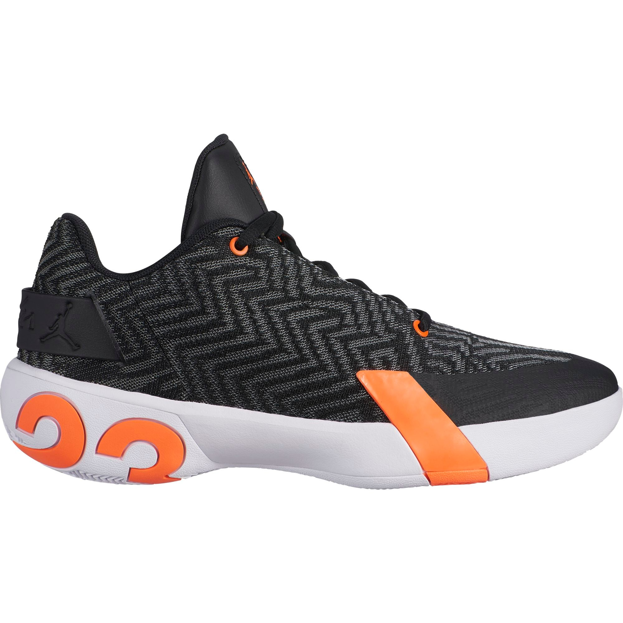 Nike Jordan Ultra Fly 3 Low Basketball Shoe - NK-AO6224-008