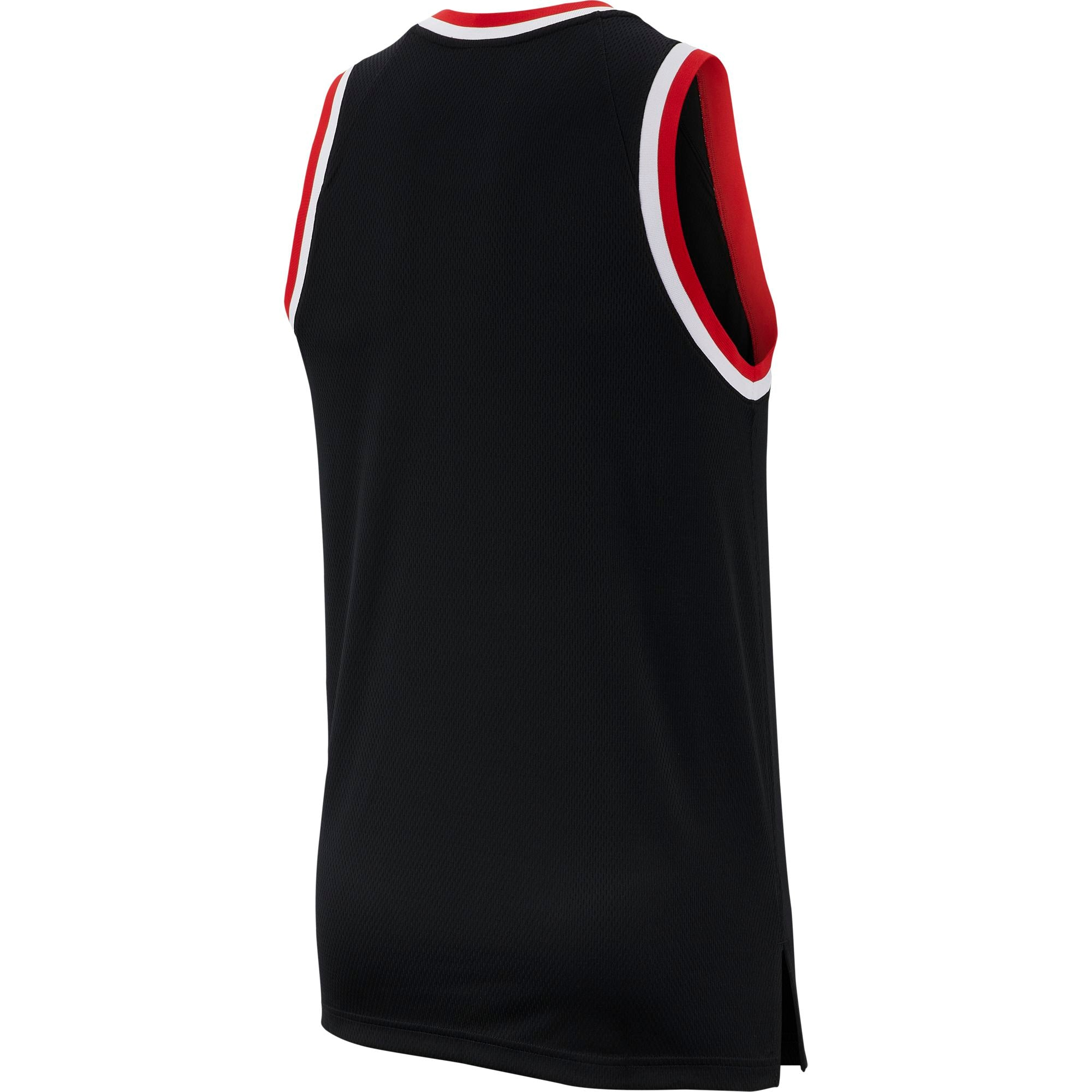 Nike Basketball Dri-fit Classic Jersey - Black/White