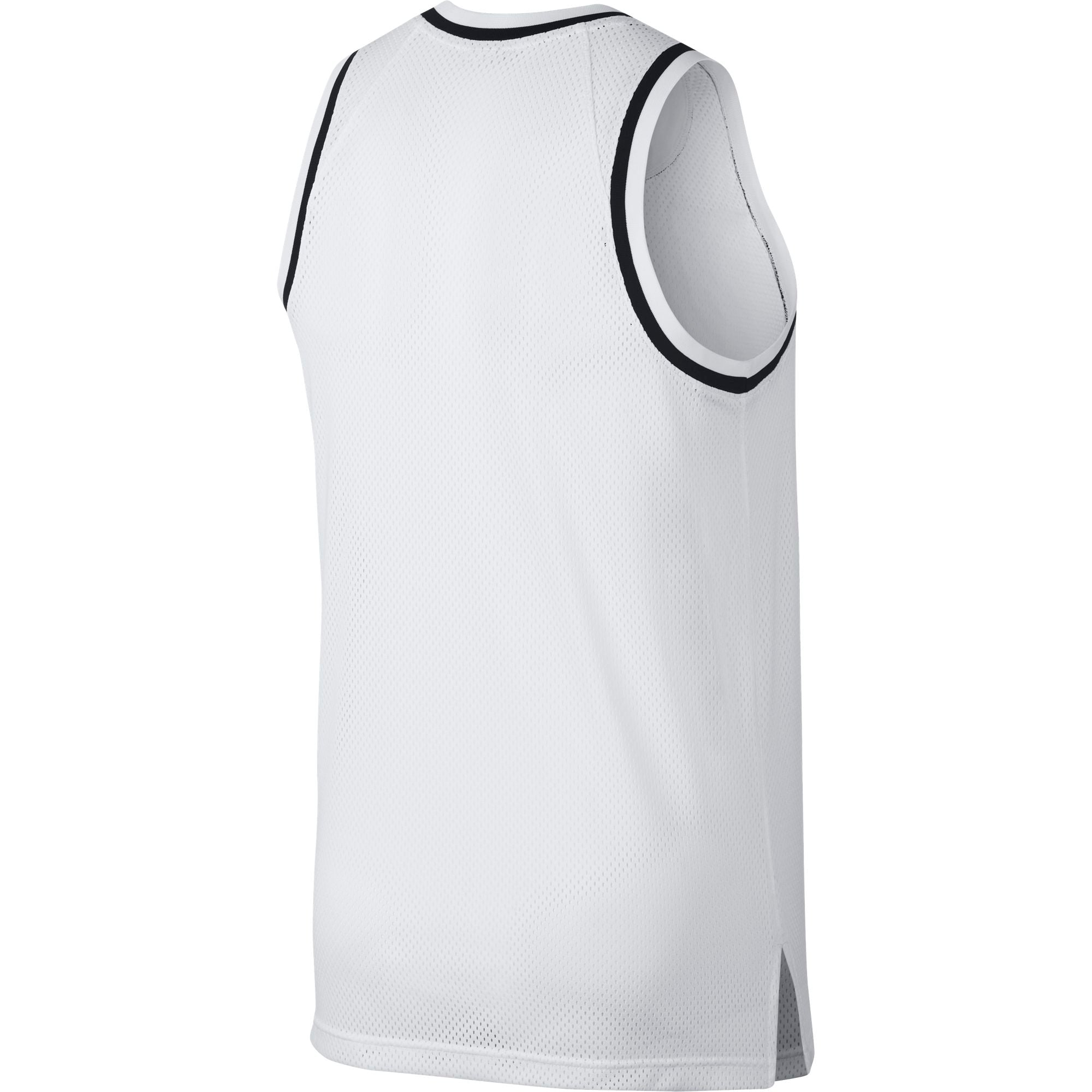 Nike Basketball Dri-fit Classic Jersey - White/Black