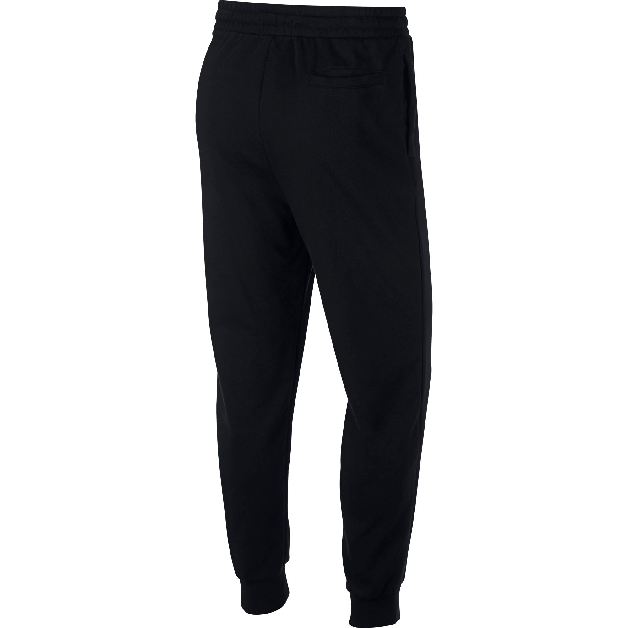 Nike Jordan Jumpman Air Pants - Black/Gym Red
