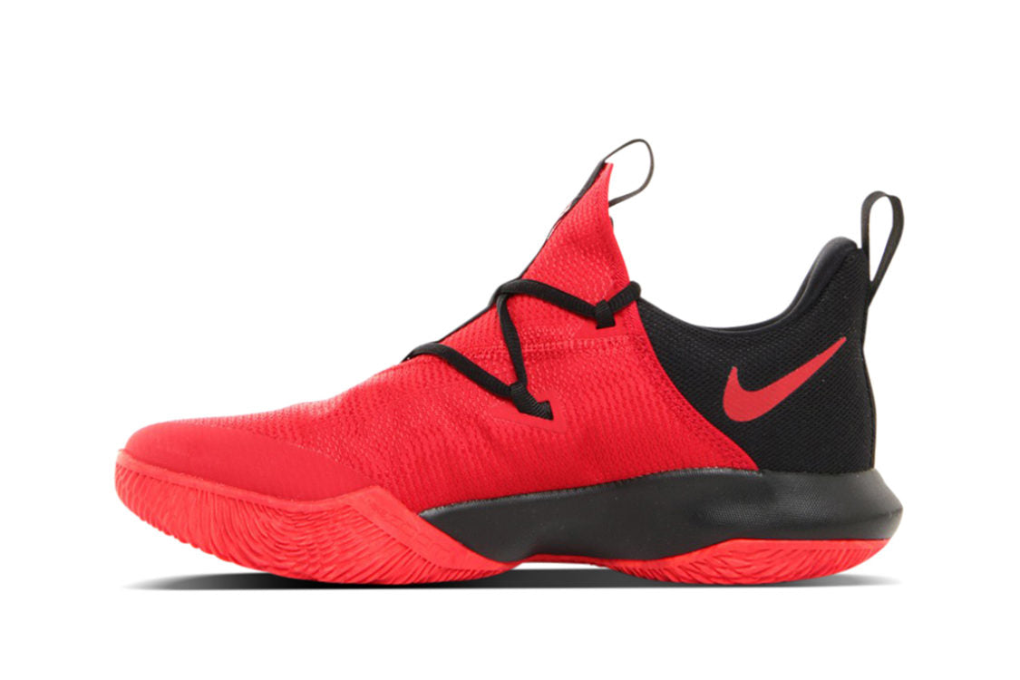 Nike Basketball Zoom Shift 2 Shoe NK-AR0458-600
