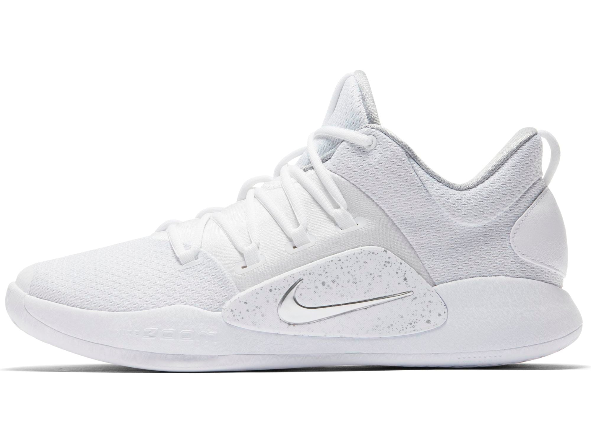 Nike Basketball Hyperdunk X Low Shoe - NK-AR0464-100