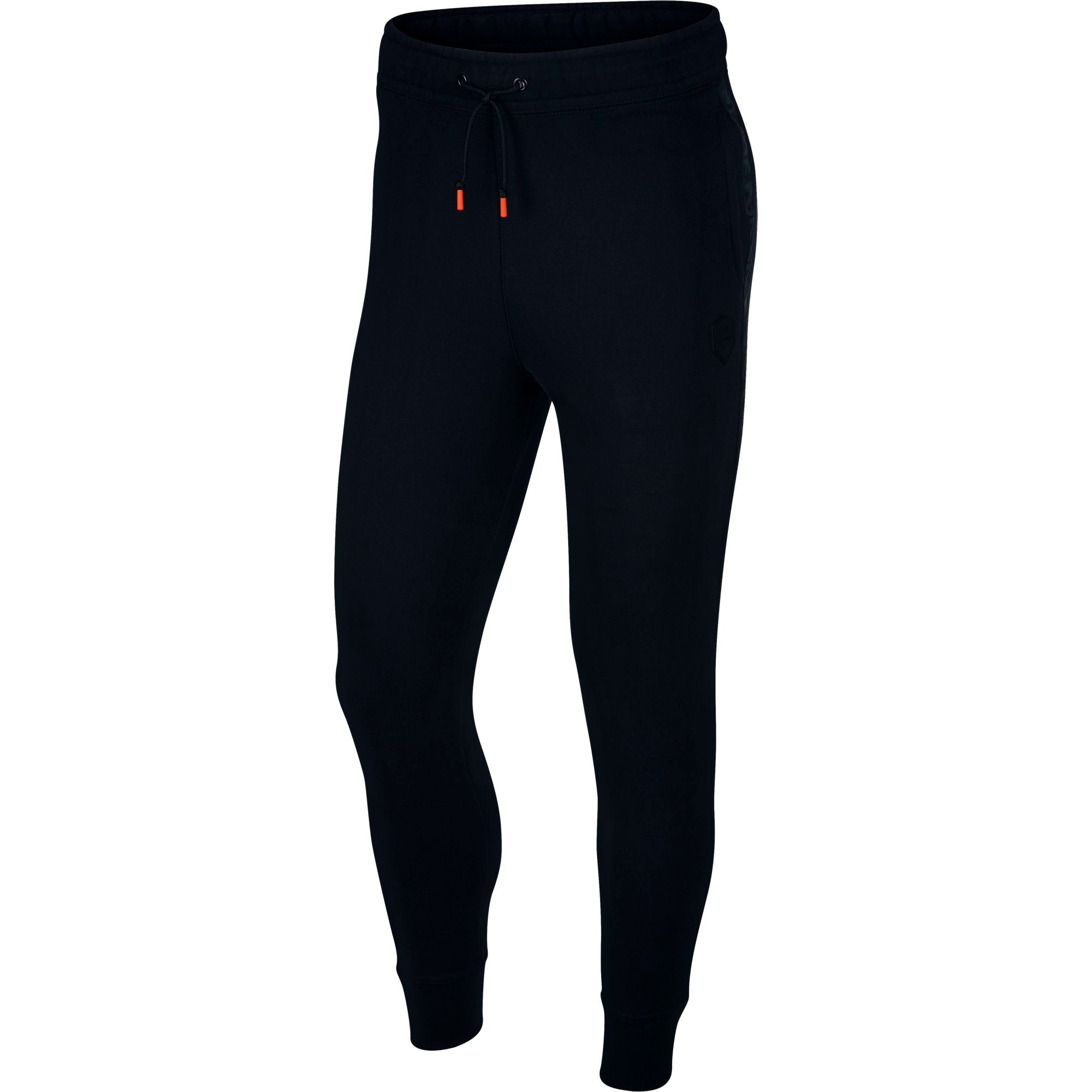 Nike Lebron Fleece Basketball Pants - NK-AT3898-010