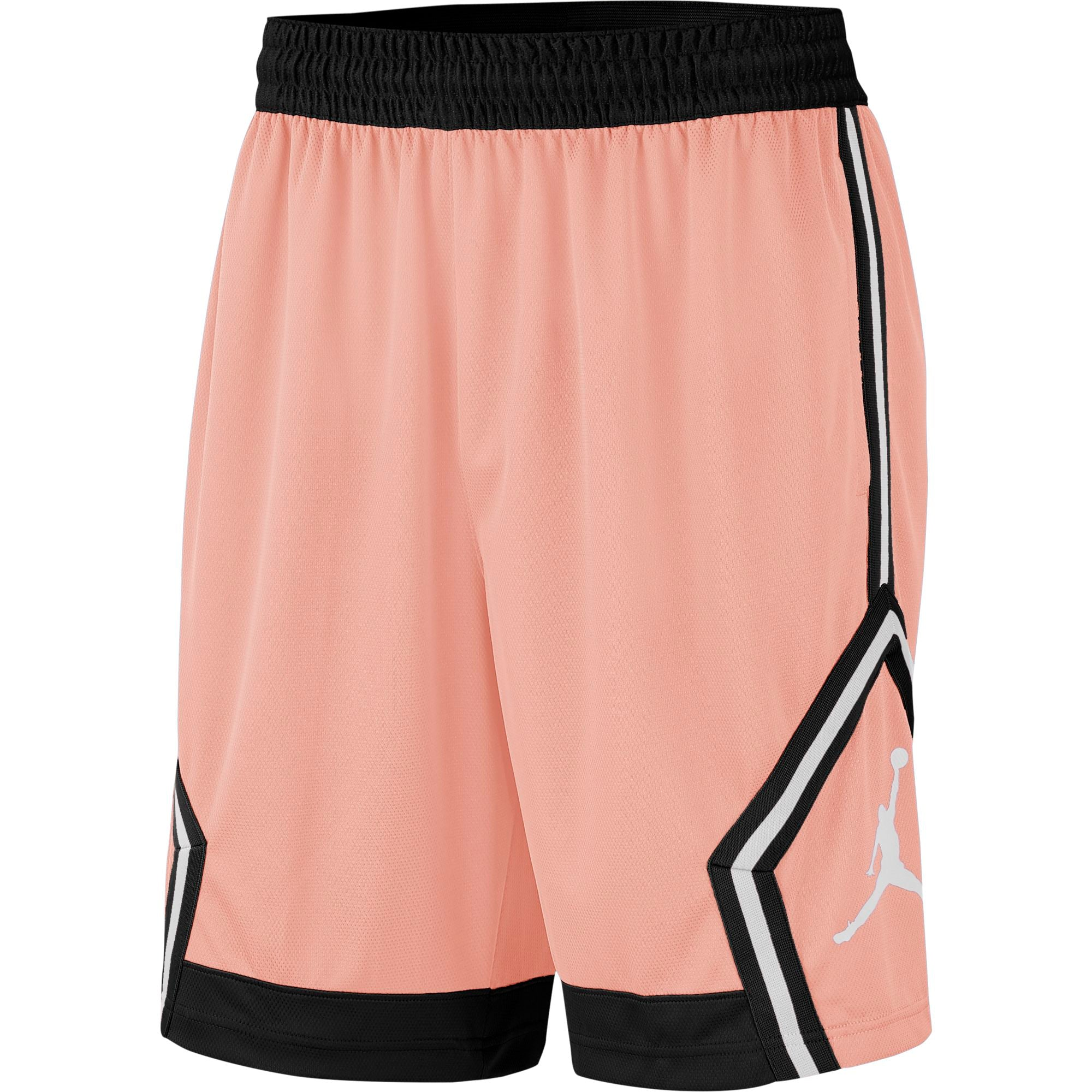 Nike Jordan Jumpman Diamond Basketball Shorts - NK-AV5019-623