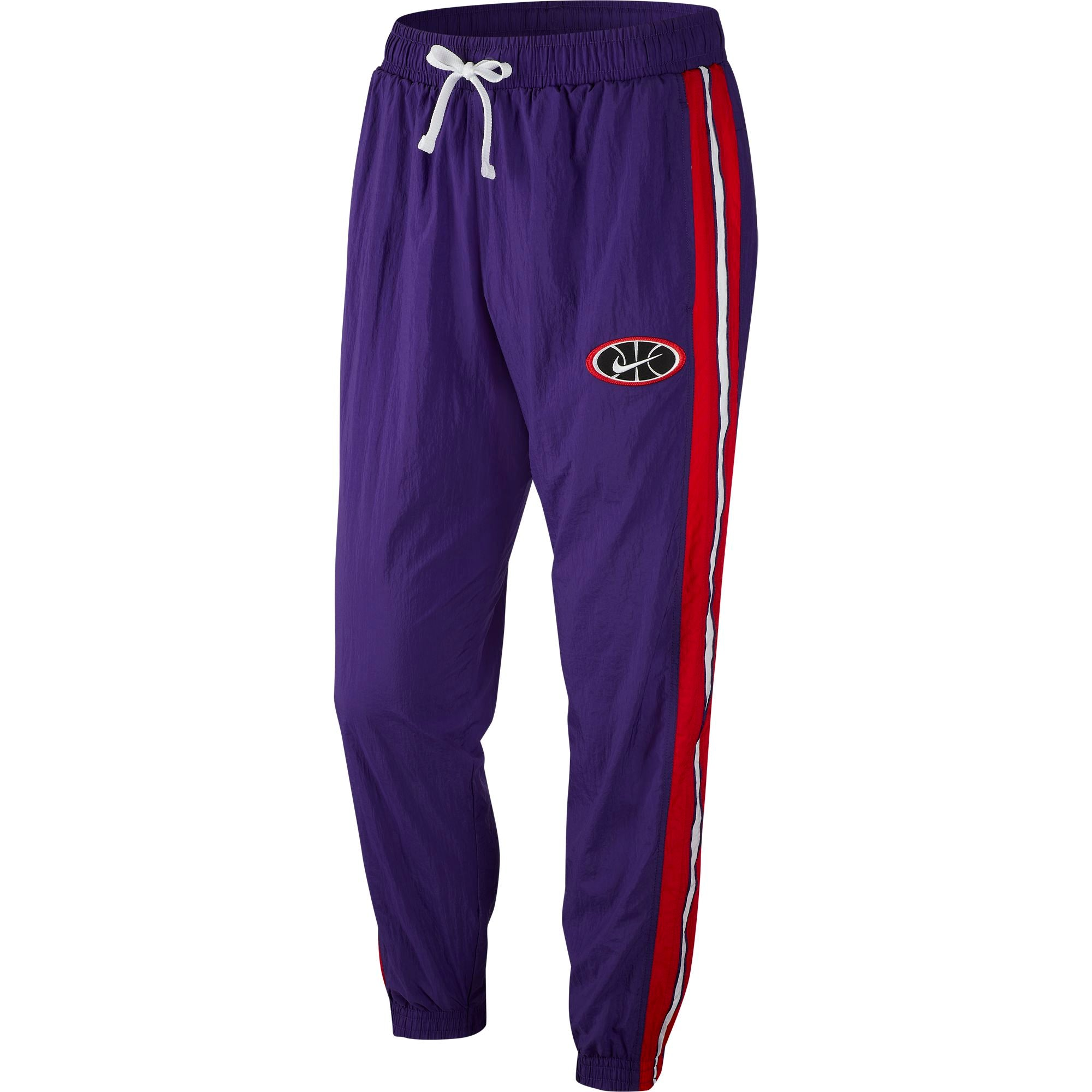 Nike Basketball Throwback Woven Pants - NK-AV9758-547