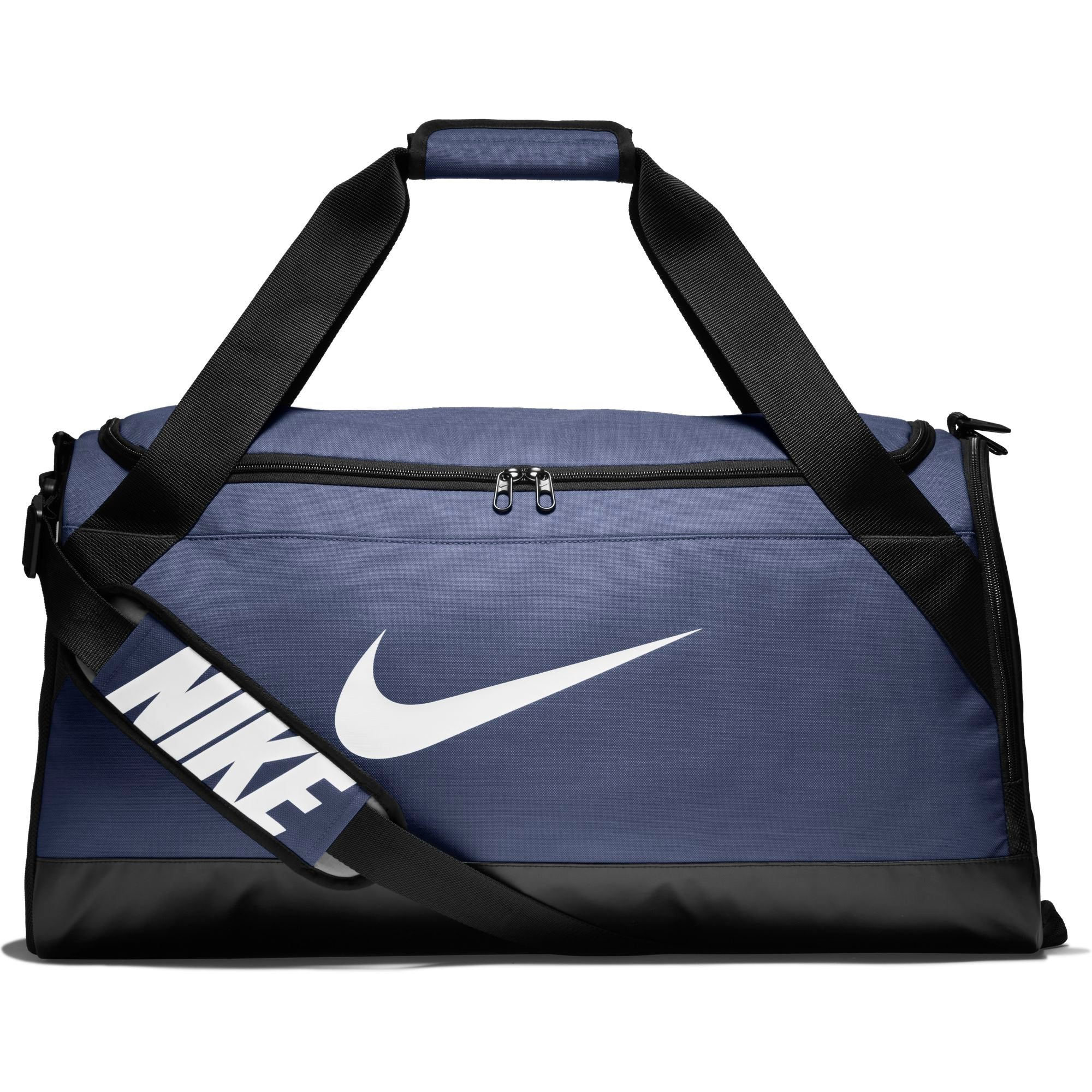 Nike Brasilia Training Duffel Bag (Medium) - NK-BA5334-410-One Size