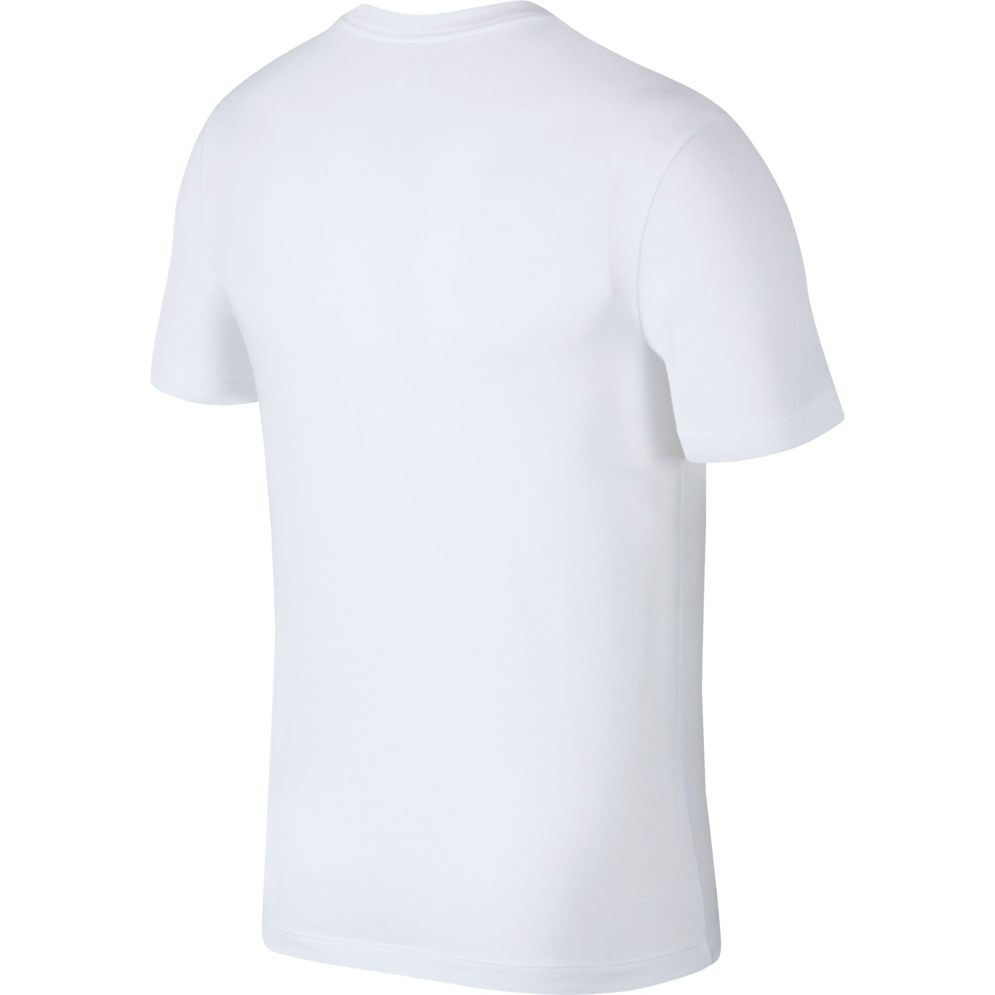 Nike Basketball Dri-Fit Tee - White