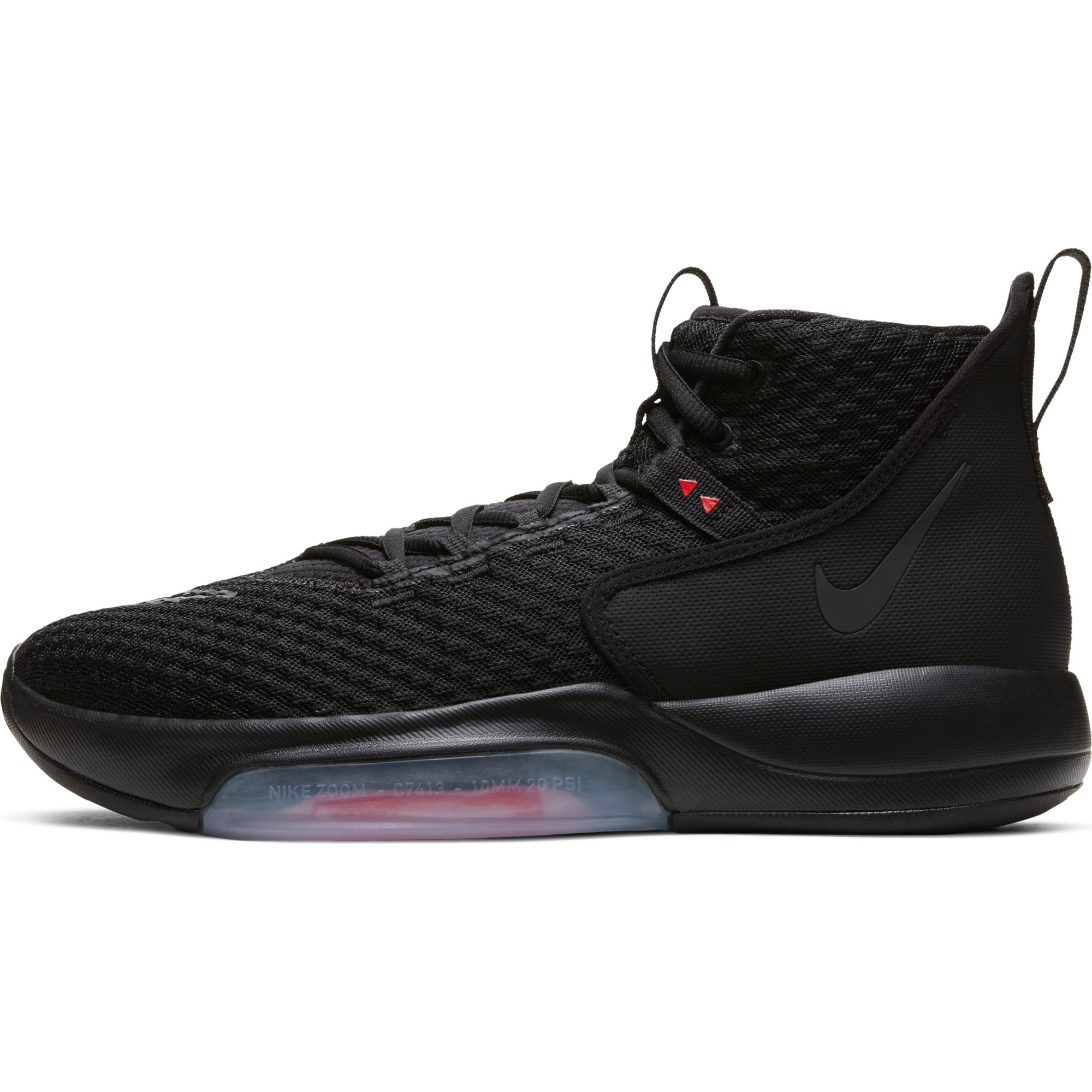 Nike Basketball Zoom Rize Boot/Shoe - NK-BQ5467-002