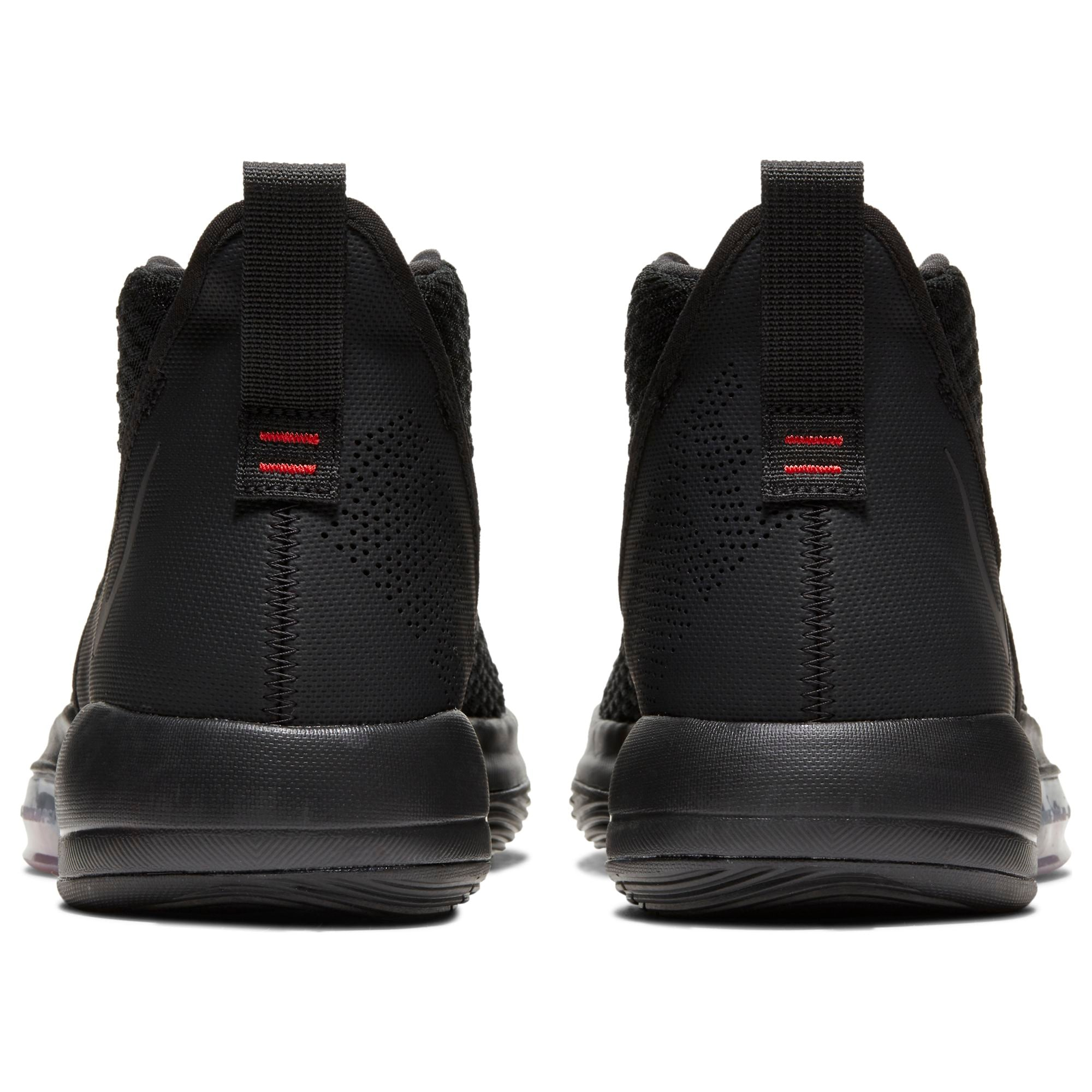 Nike Basketball Zoom Rize Boot/Shoe - Black