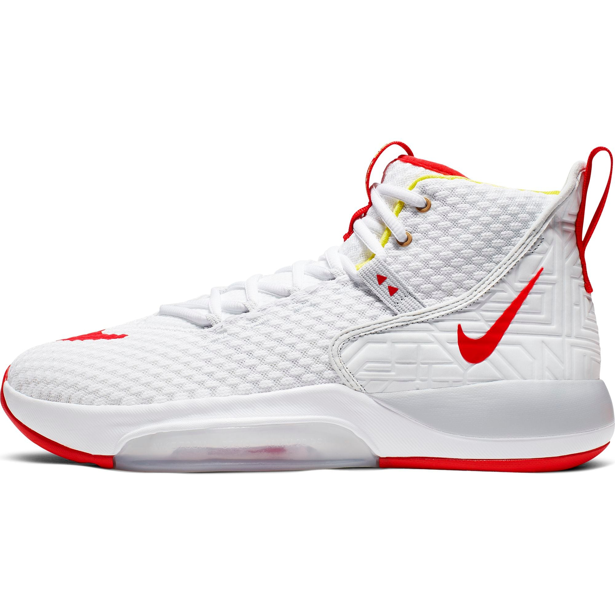 Nike Basketball Zoom Rize Boot/Shoe - NK-BQ5467-100