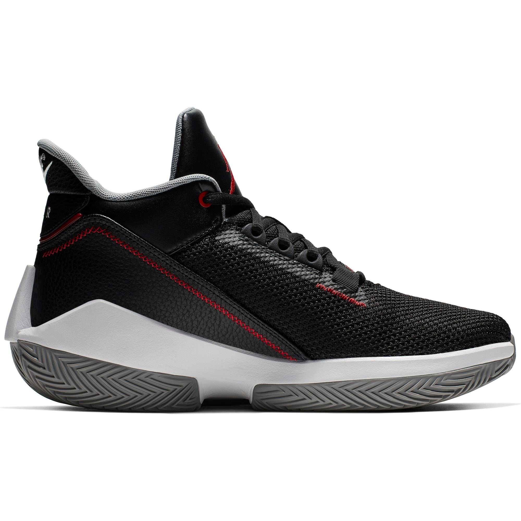 Nike Jordan 2x3 Basketball Boot/Shoe - Black/Gym Red/Particle Grey/White