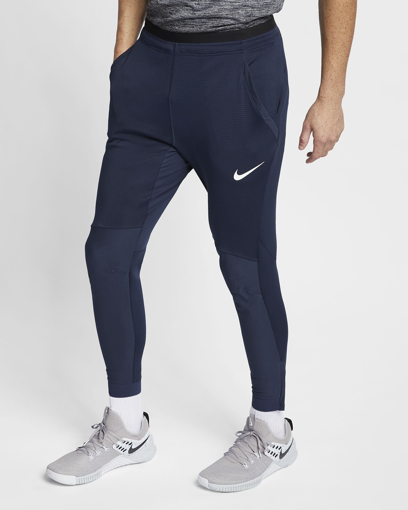 Pro Fitness Pants (Tall Fit) NK-BV5515-451