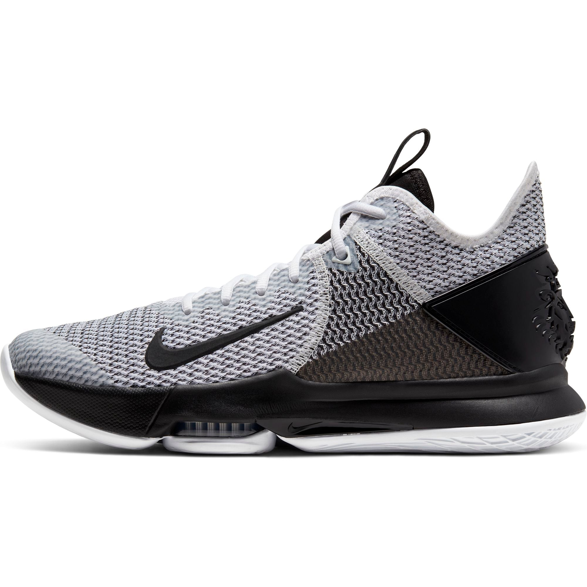 Nike Lebron Witness 4 Basketball Boot/shoe - NK-BV7427-101