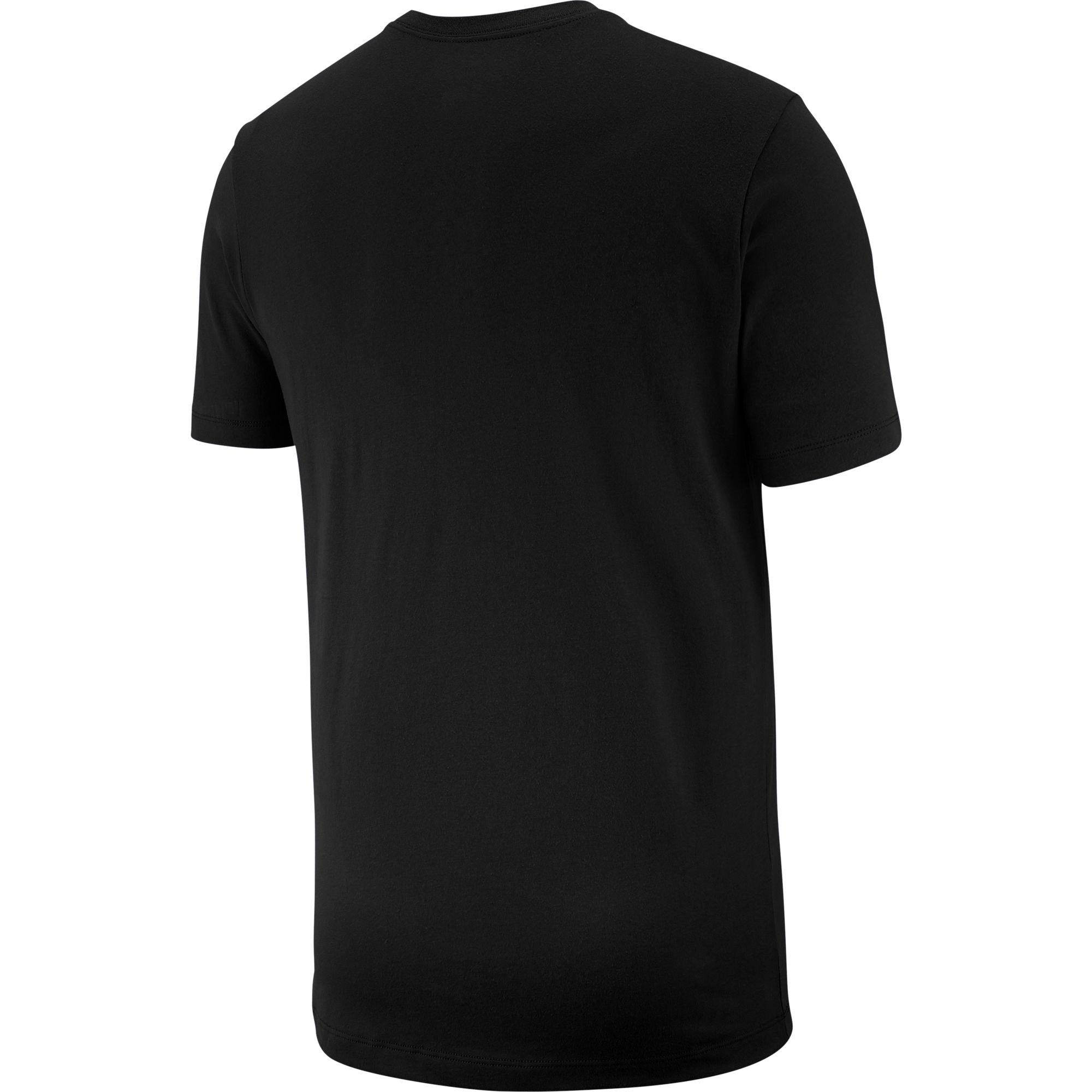 Nike Basketball Dri-Fit JUST DO IT Tee - Black