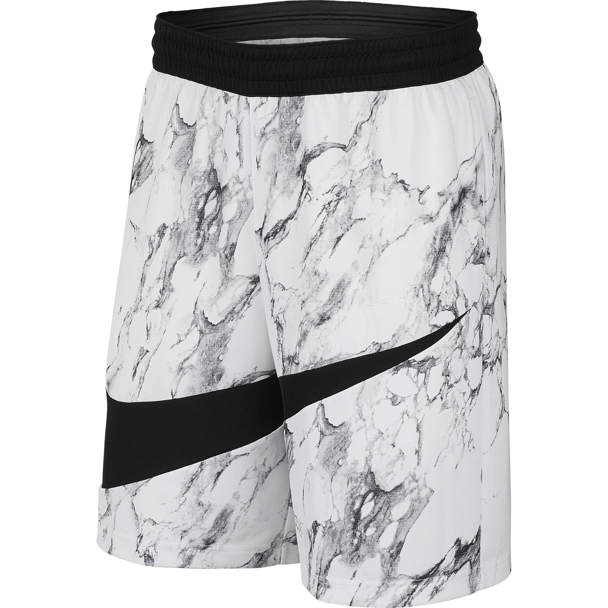 Nike Basketball Dri-Fit HBR Marble Shorts - NK-BV9227-100