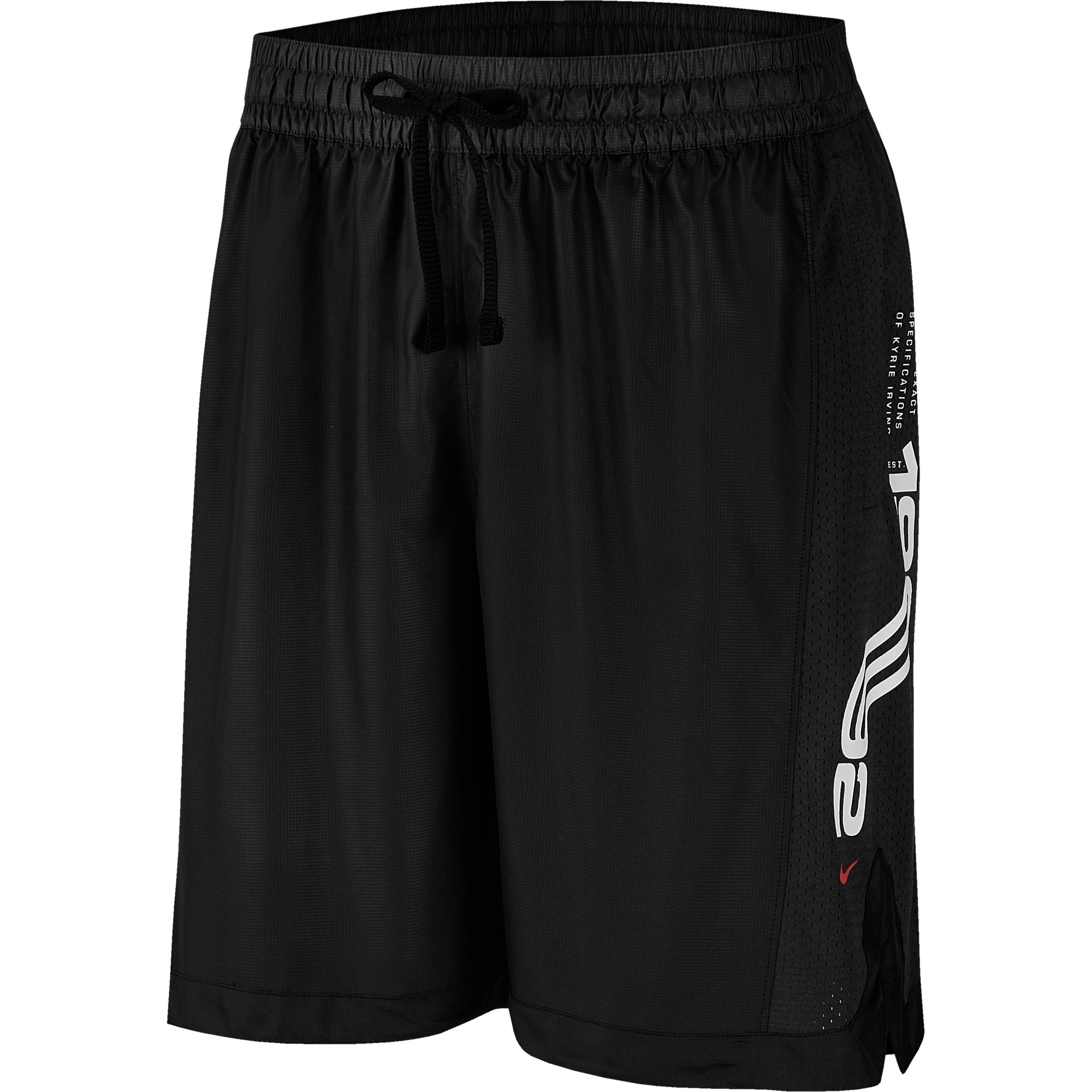 Nike Kyrie Dri-Fit Basketball Shorts - NK-BV9292-010