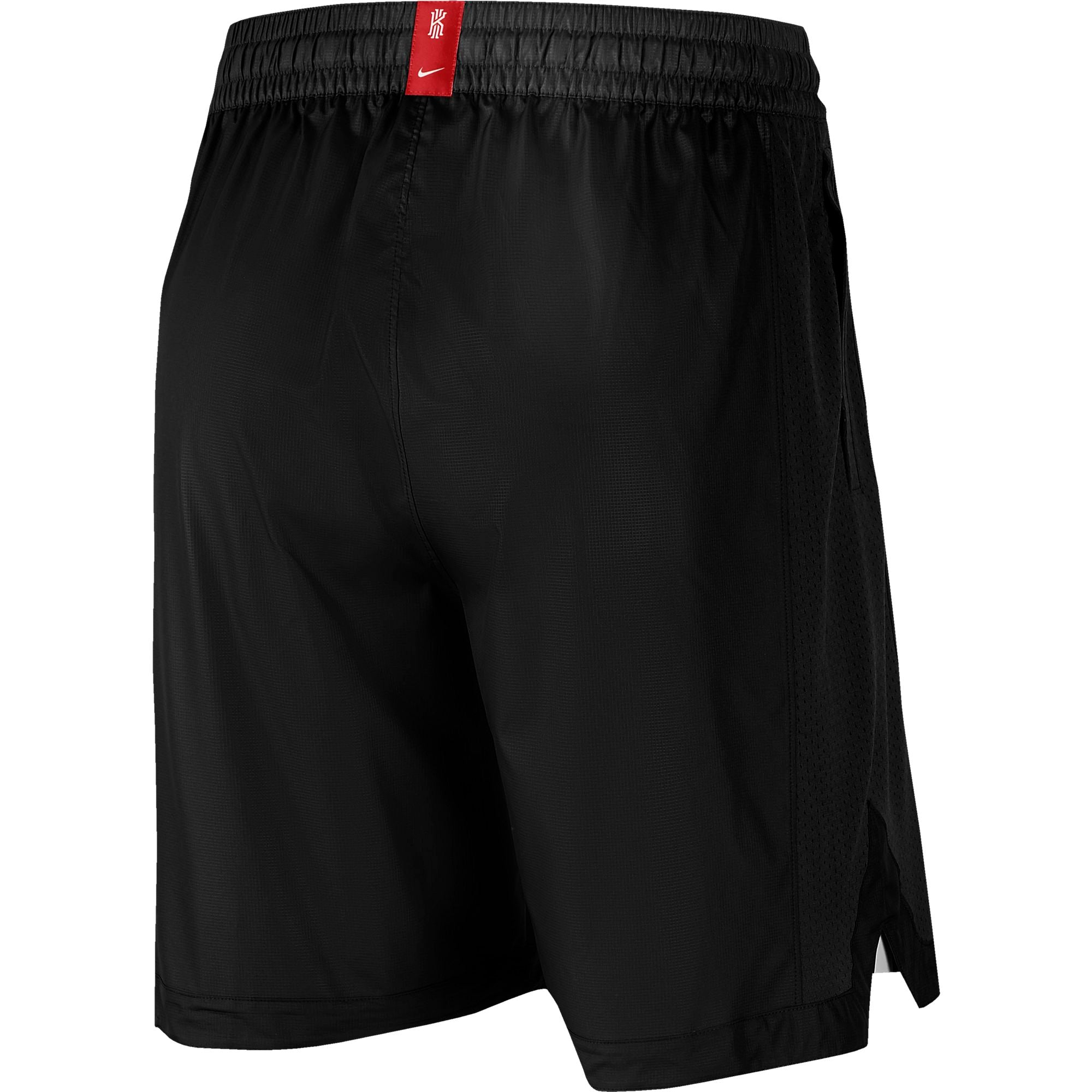 Nike Kyrie Dri-Fit Basketball Shorts - Black/University Red