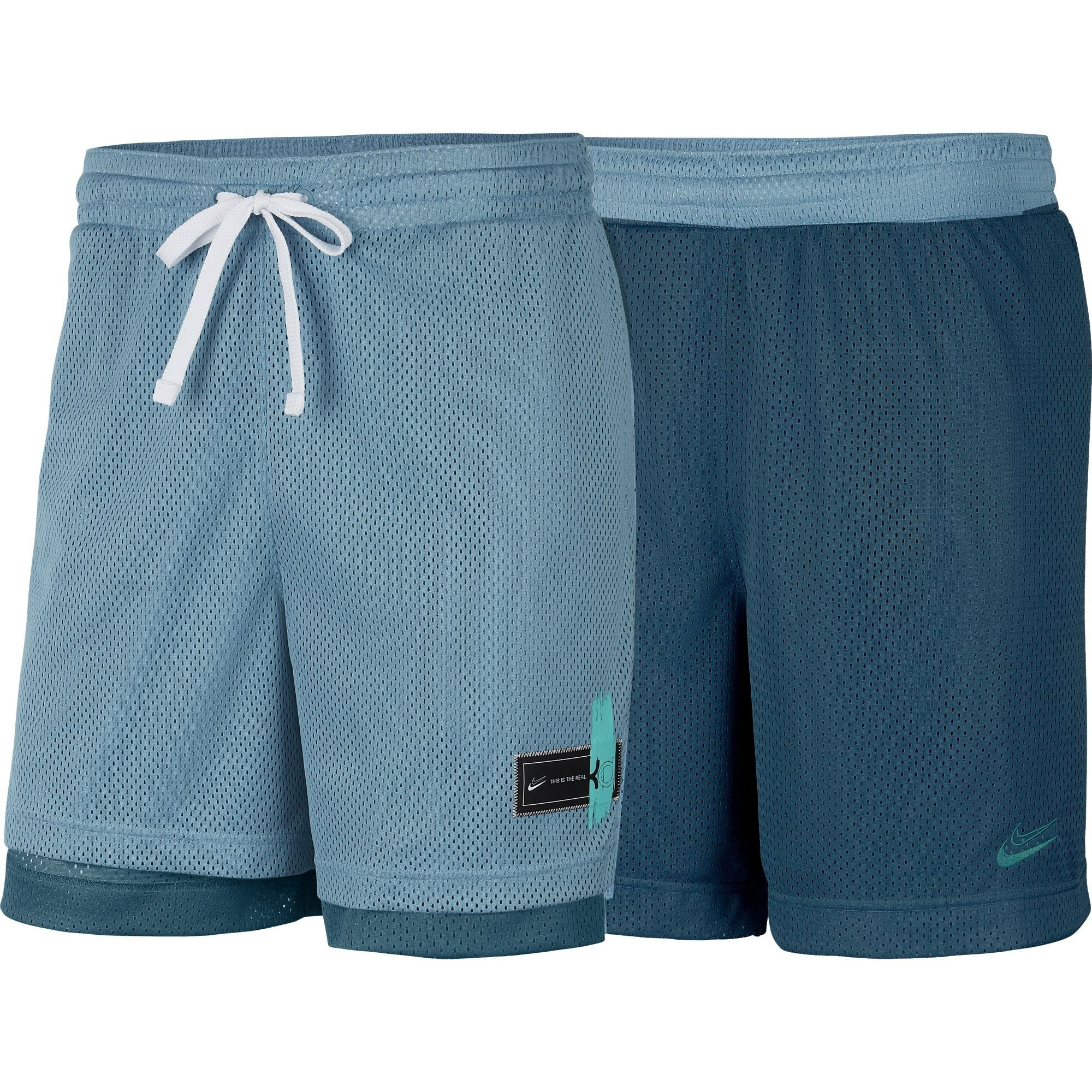 Nike KD Reversible Basketball Shorts - NK-CD0367-424