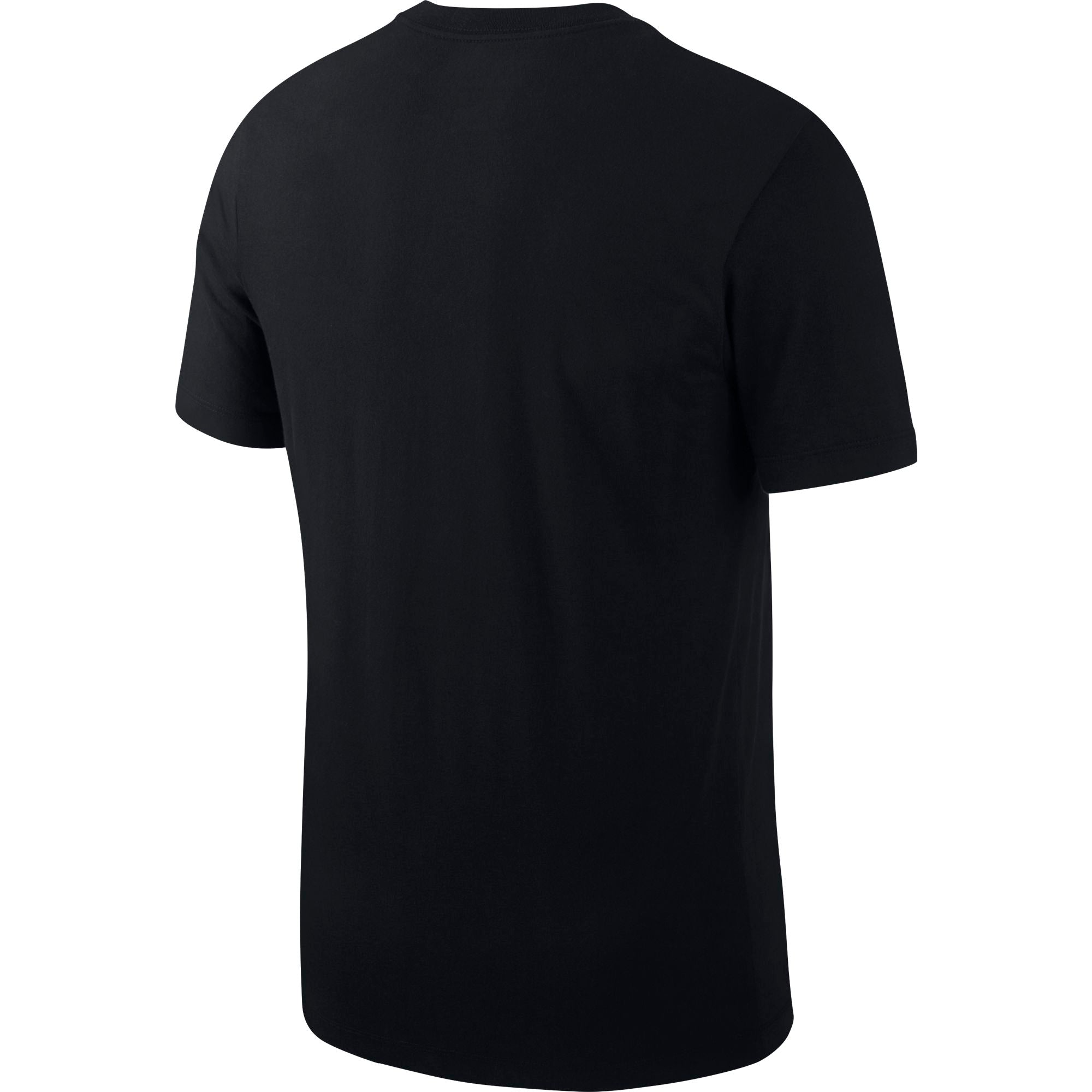 Nike Basketball Dri-Fit HBR Marble Tee - Black