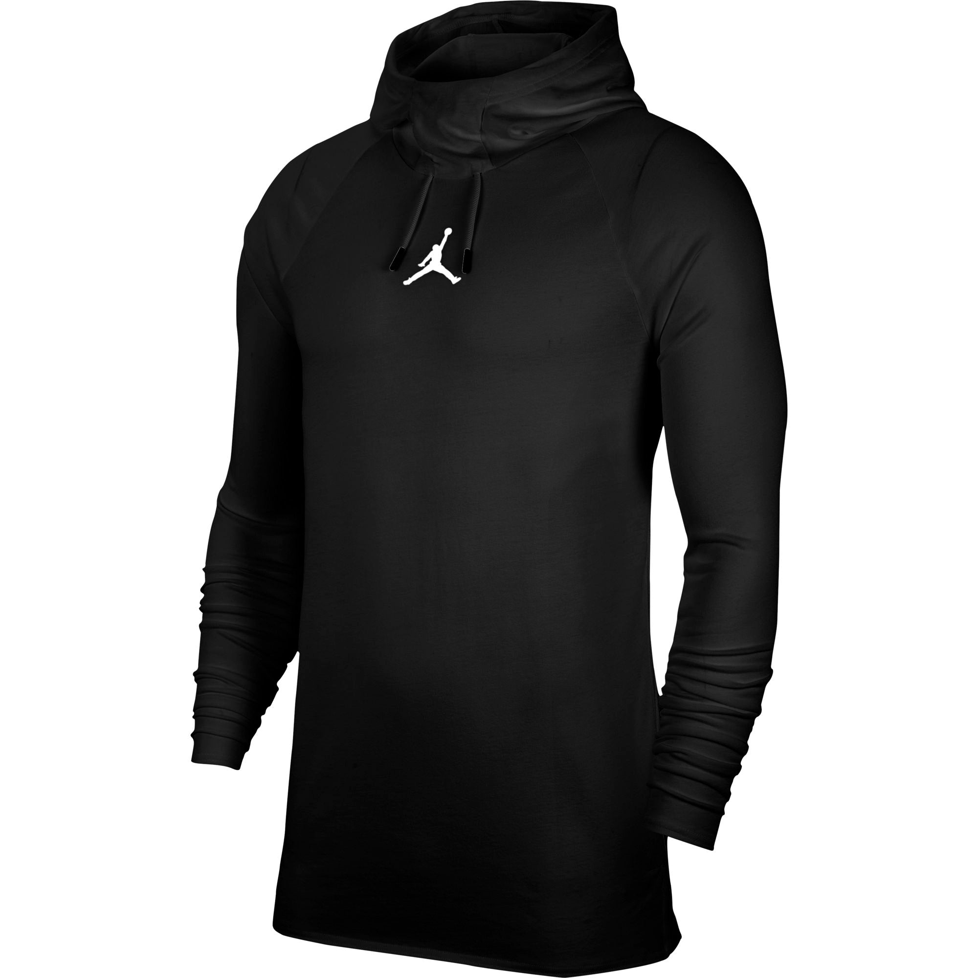 Nike Jordan Dri-Fit 23 Alpha Hooded Training Top - NK-CD5187-010