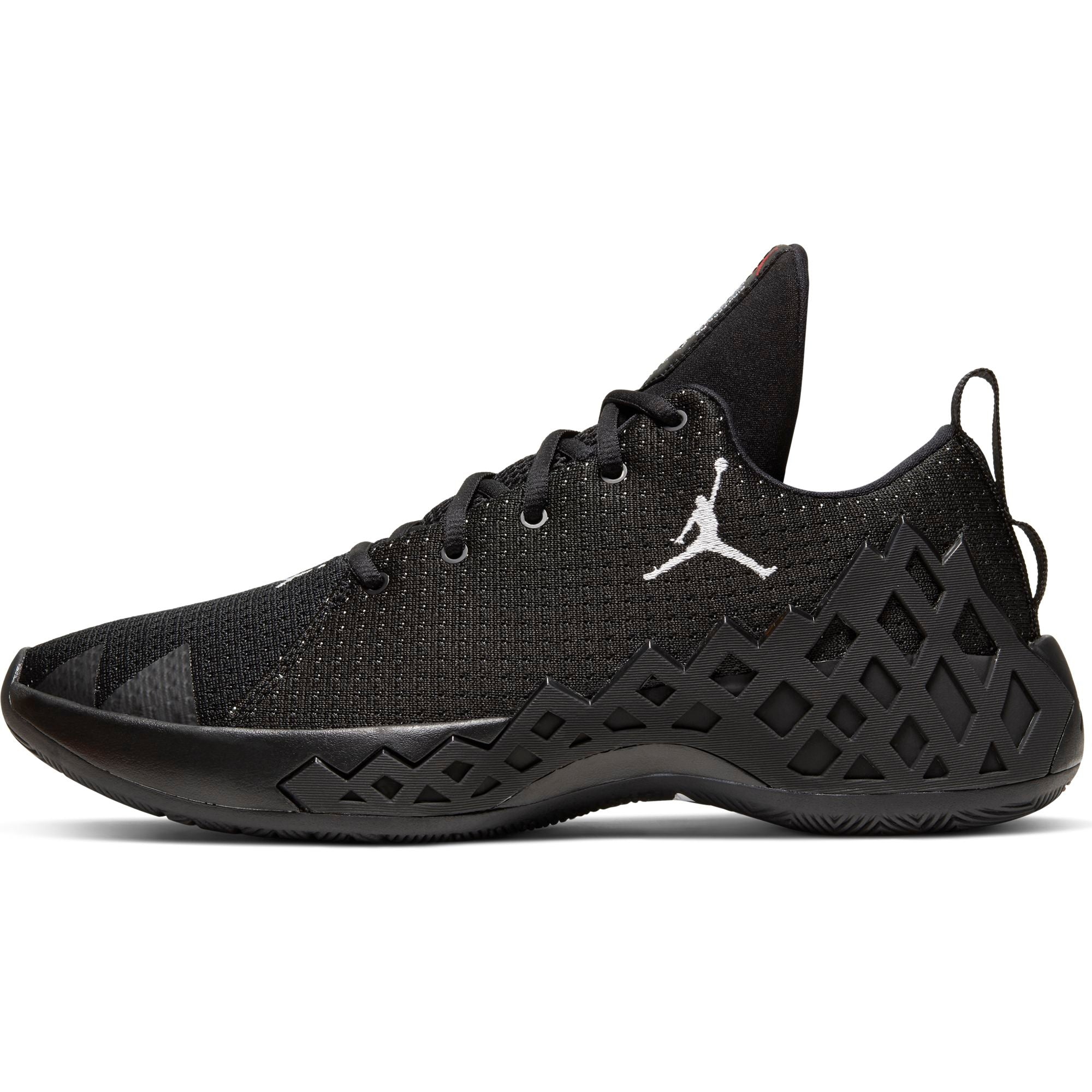 Nike Jordan Jumpman Diamond Low Basketball Shoe - NK-CI1207-010