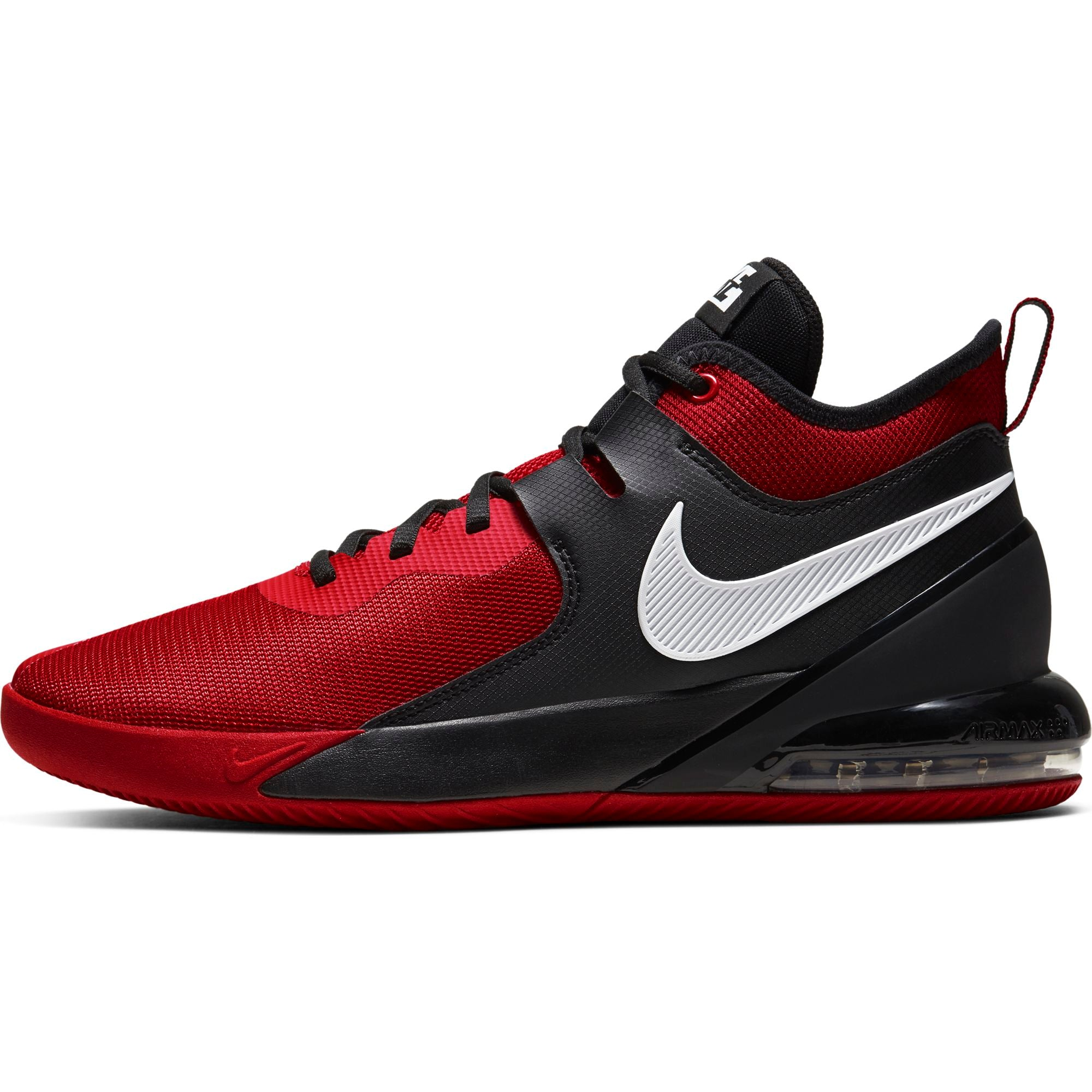 Nike Basketball Air Max Impact Basketball Boot/Shoe - NK-CI1396-600