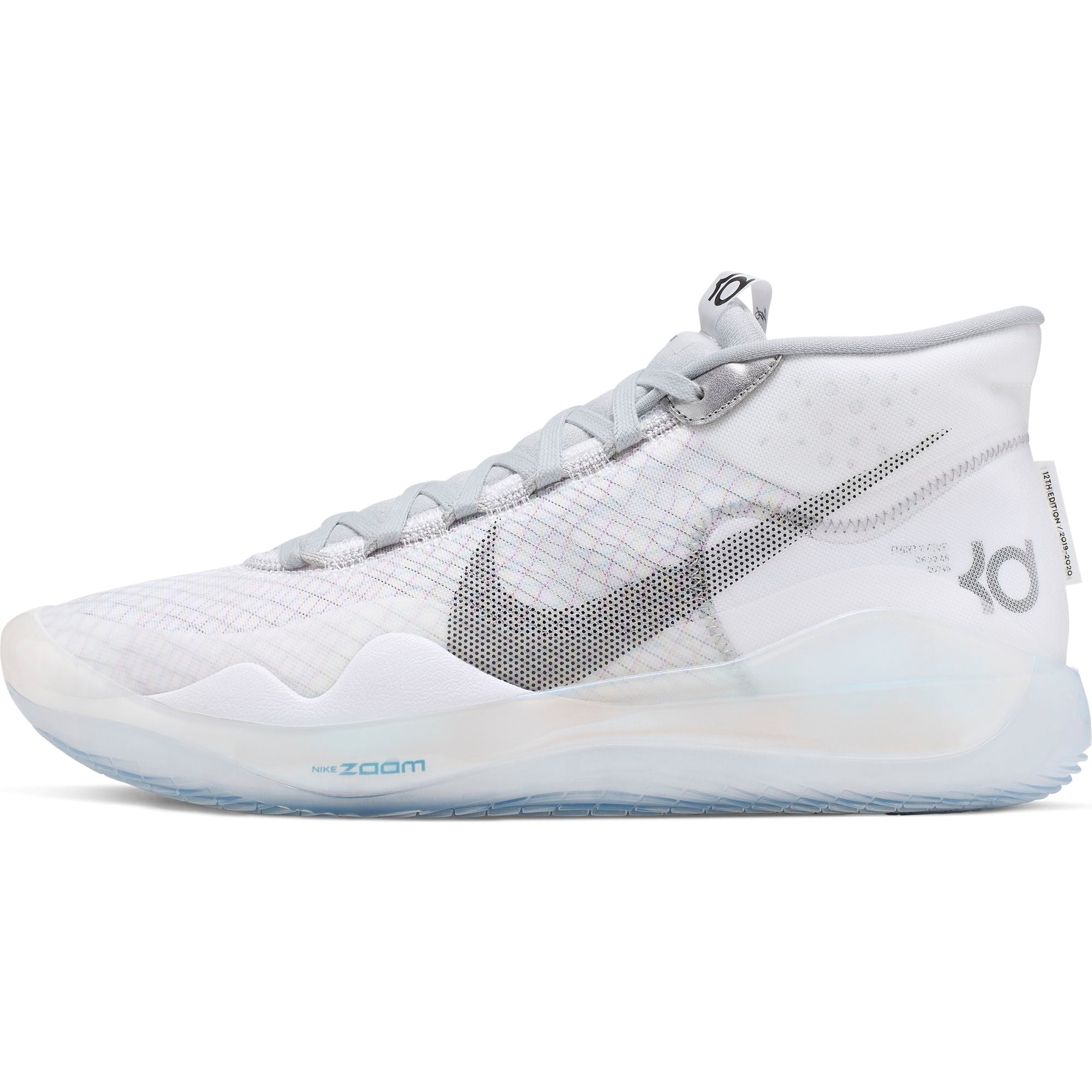 Nike KD Zoom KD12 Basketball Boot/Shoe - NK-CK1195-101