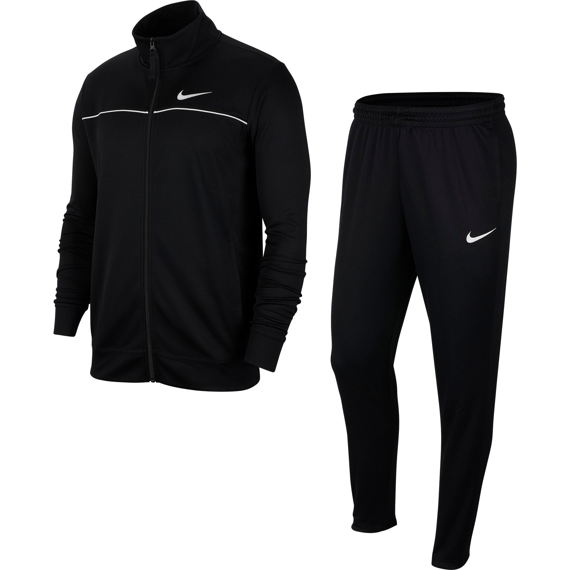 Nike Basketball Rivalry Tracksuit Jacket - NK-CK4157-010