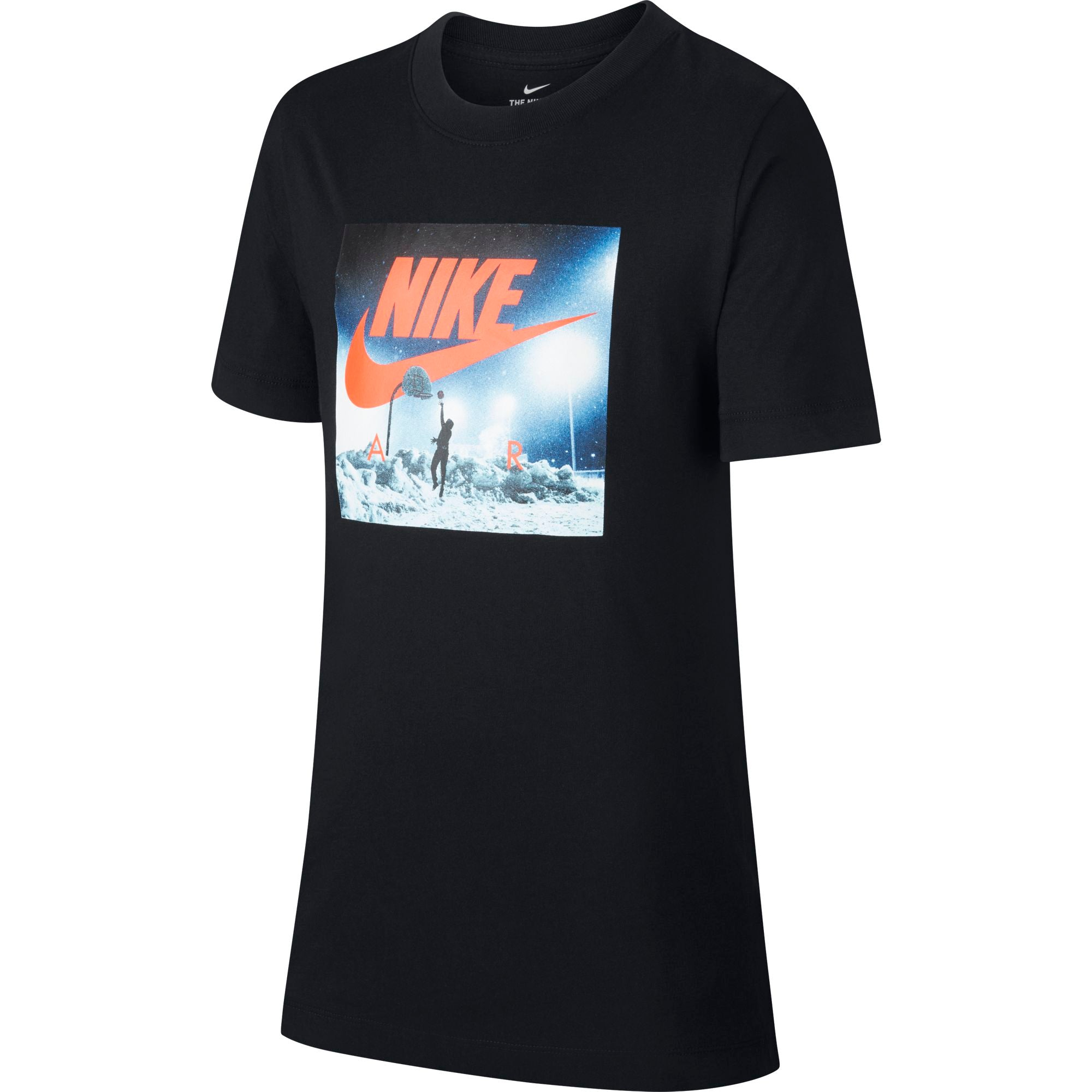 Nike Kids Ready To Play Tee - NK-CK5771-010