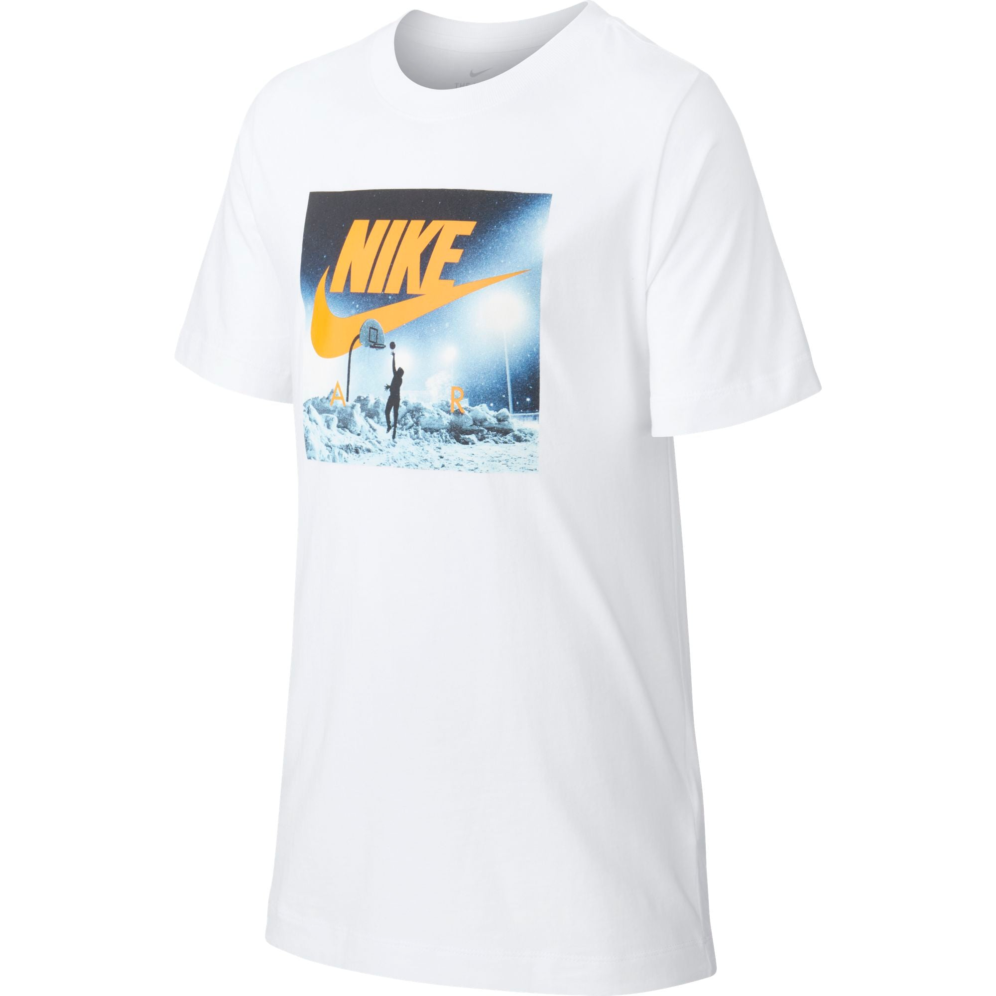 Nike Kids Ready To Play Tee - NK-CK5771-100
