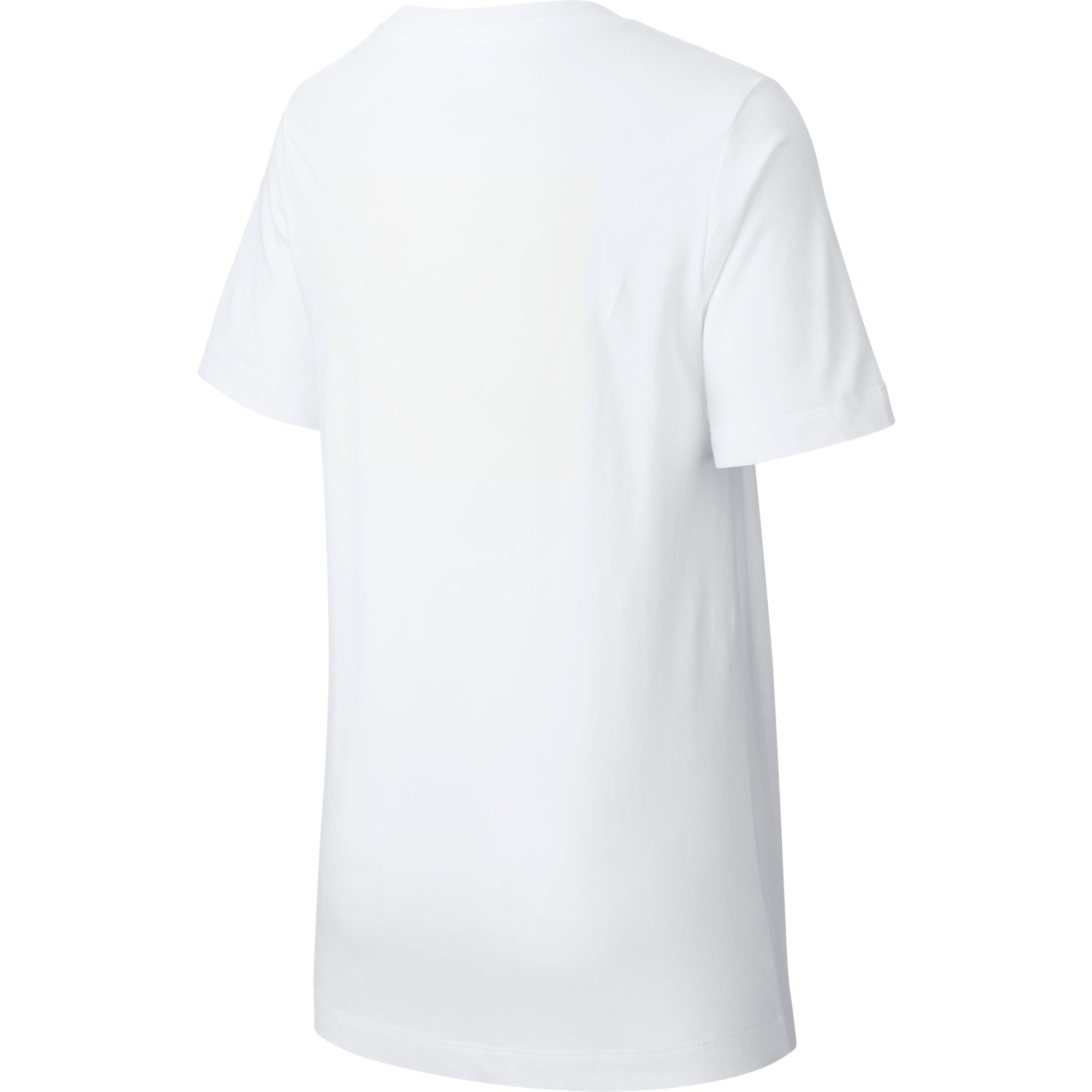 Nike Kids Ready To Play Tee - White