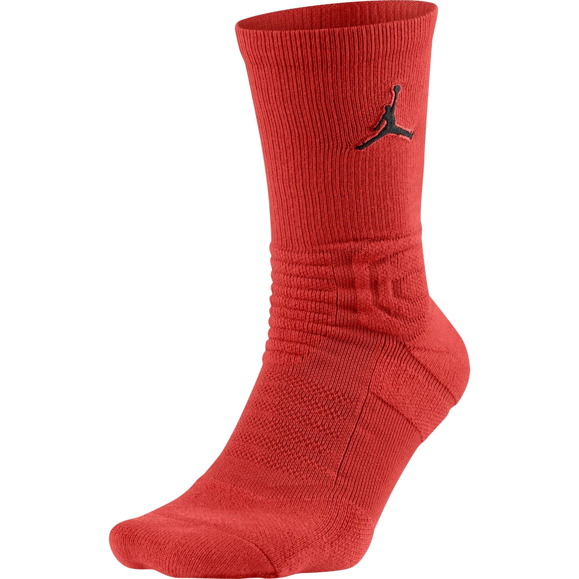 Nike Jordan Ultimate Flight Crew 2.0 Basketball Socks - NK-SX5854-812
