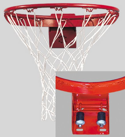 Sure Shot Pro Image Flex Basketball Ring